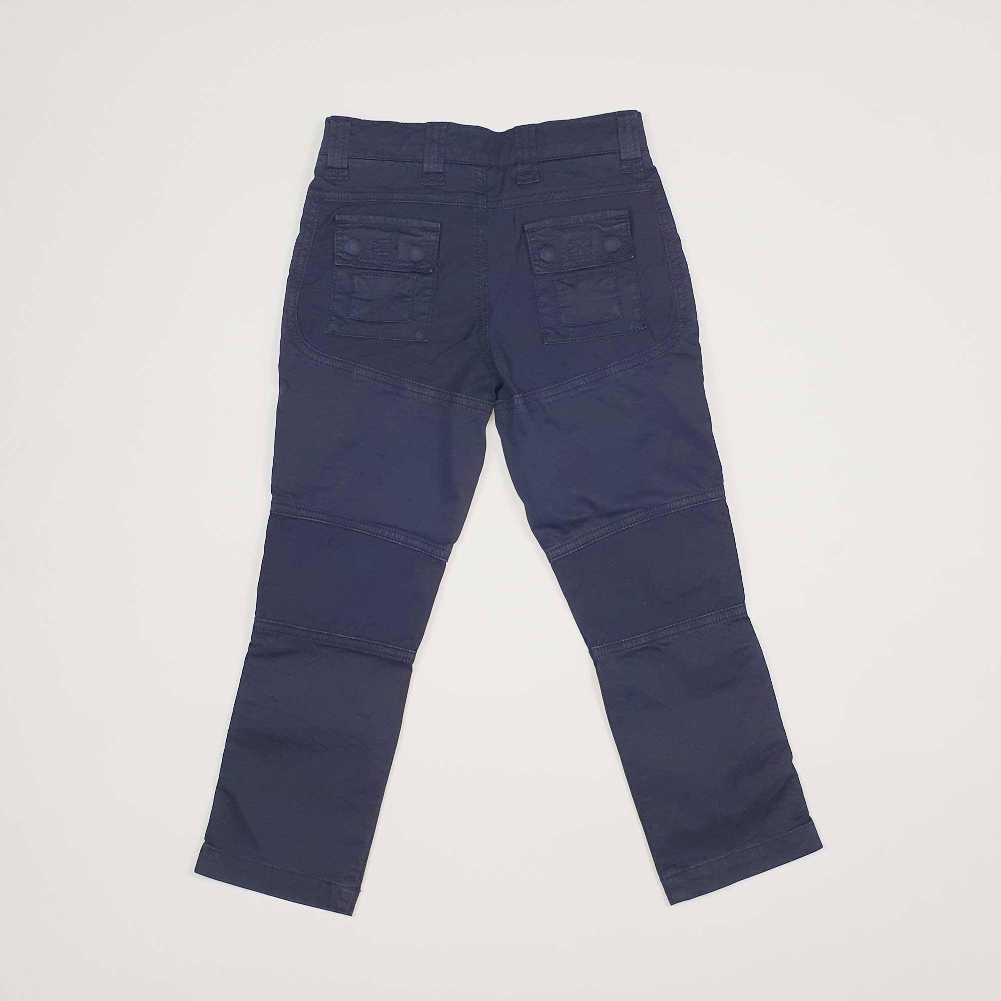 Pantalone anti-g - Blu Navy