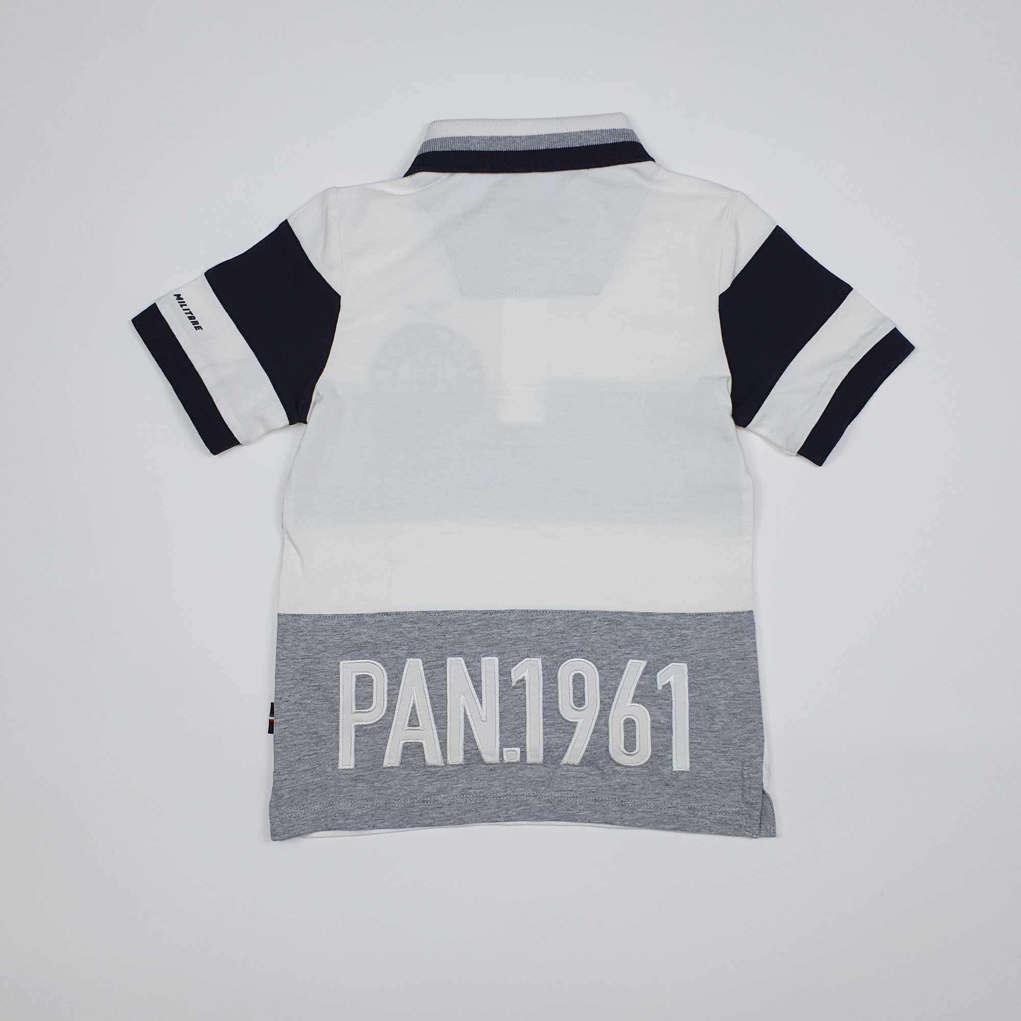 Polo PAN 1961- Bianco