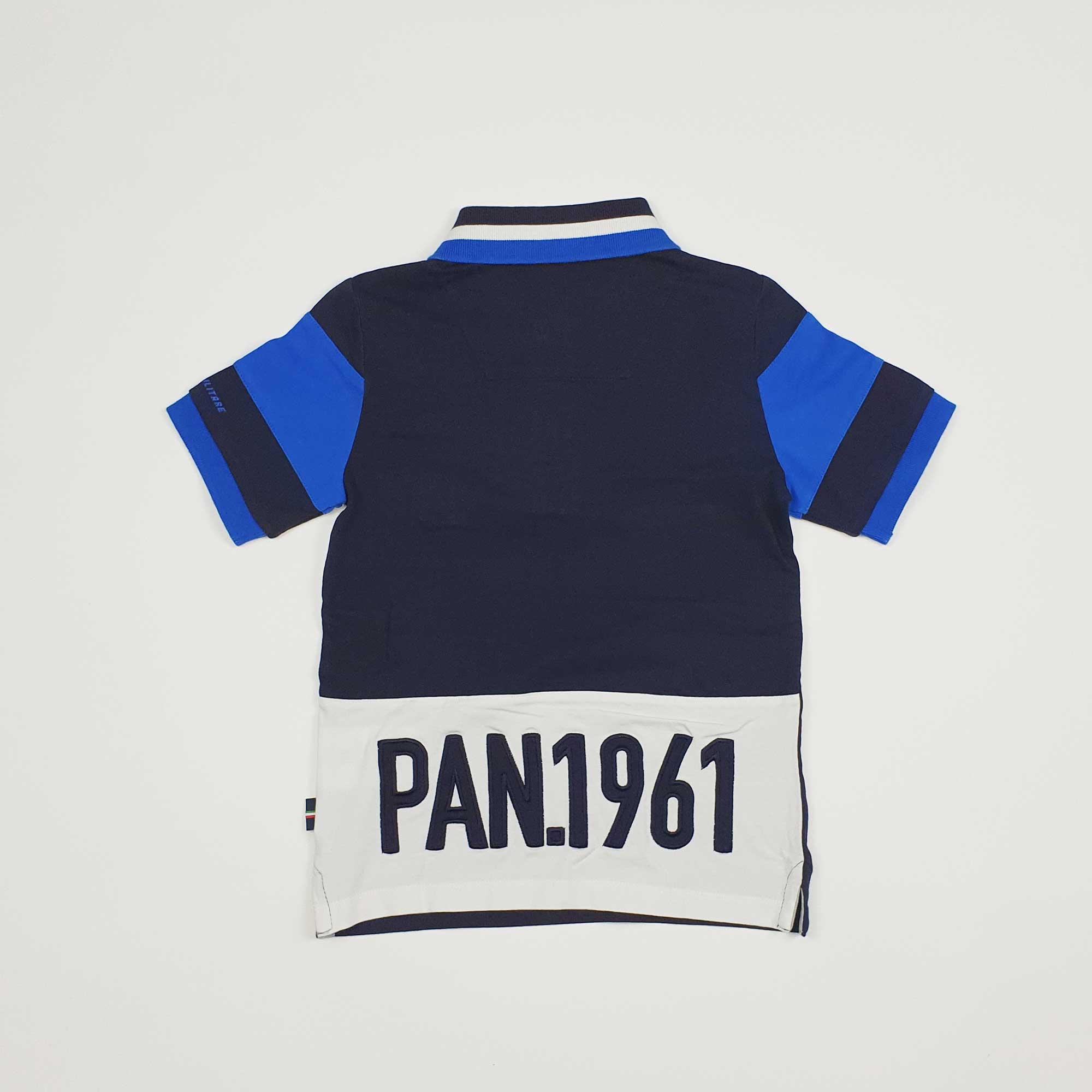 Polo PAN 1961- Blu