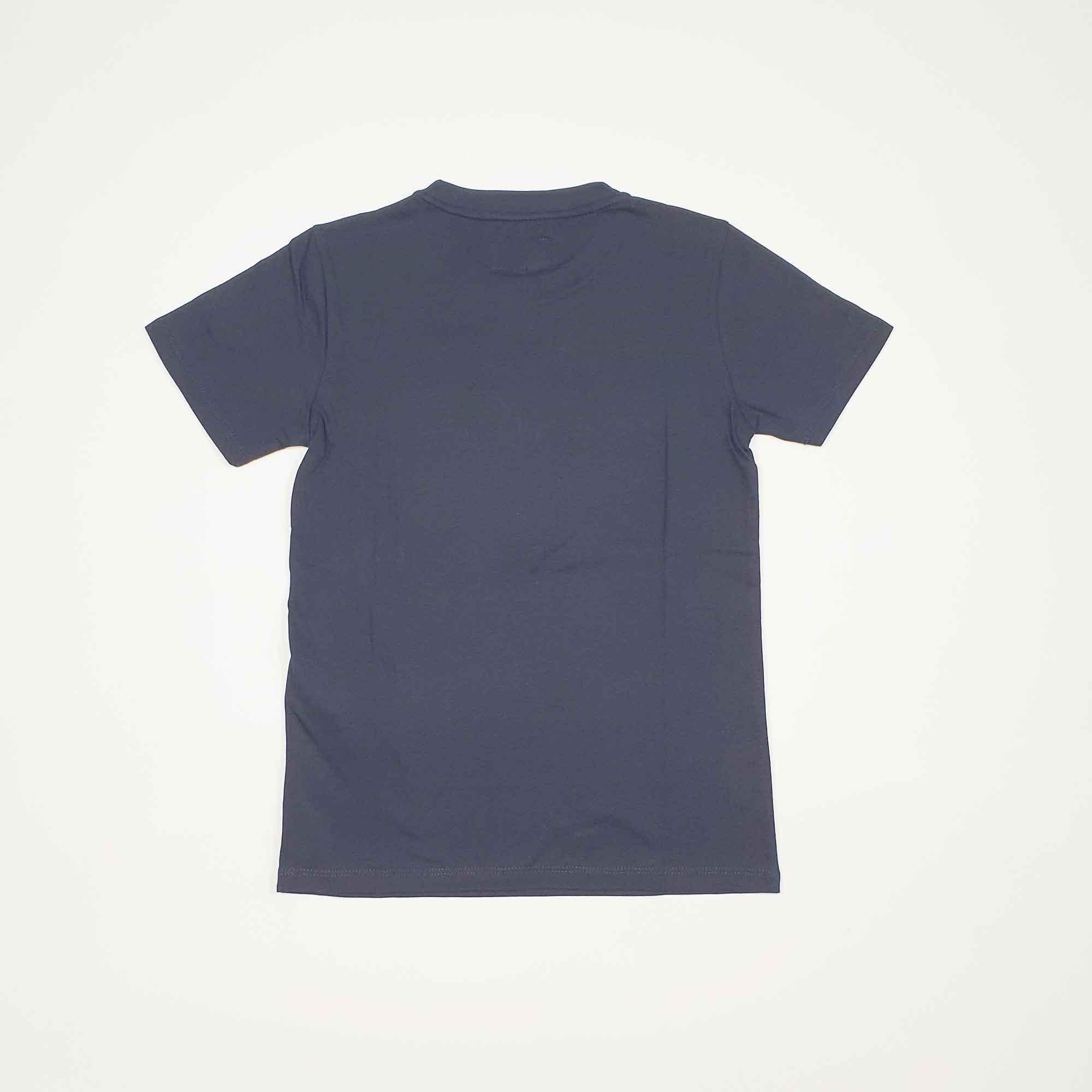 T-shirt milano - Blu