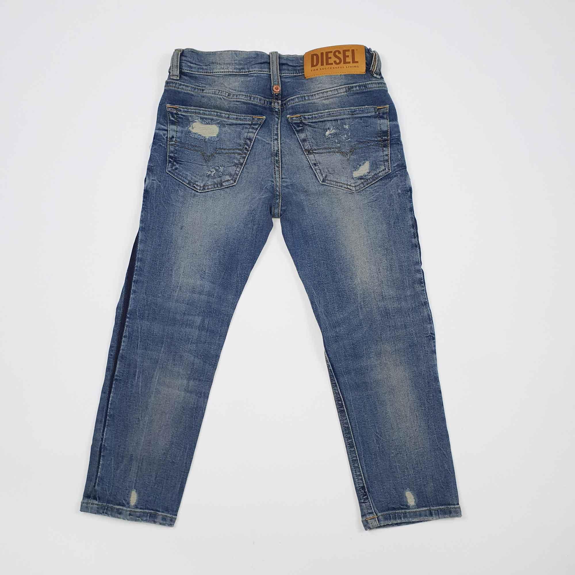 Jeans mharky - Denim