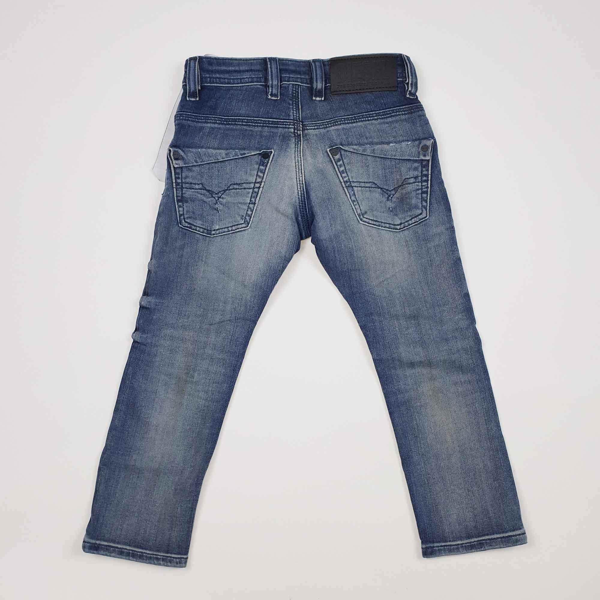 Jeans krooley j n- Denim