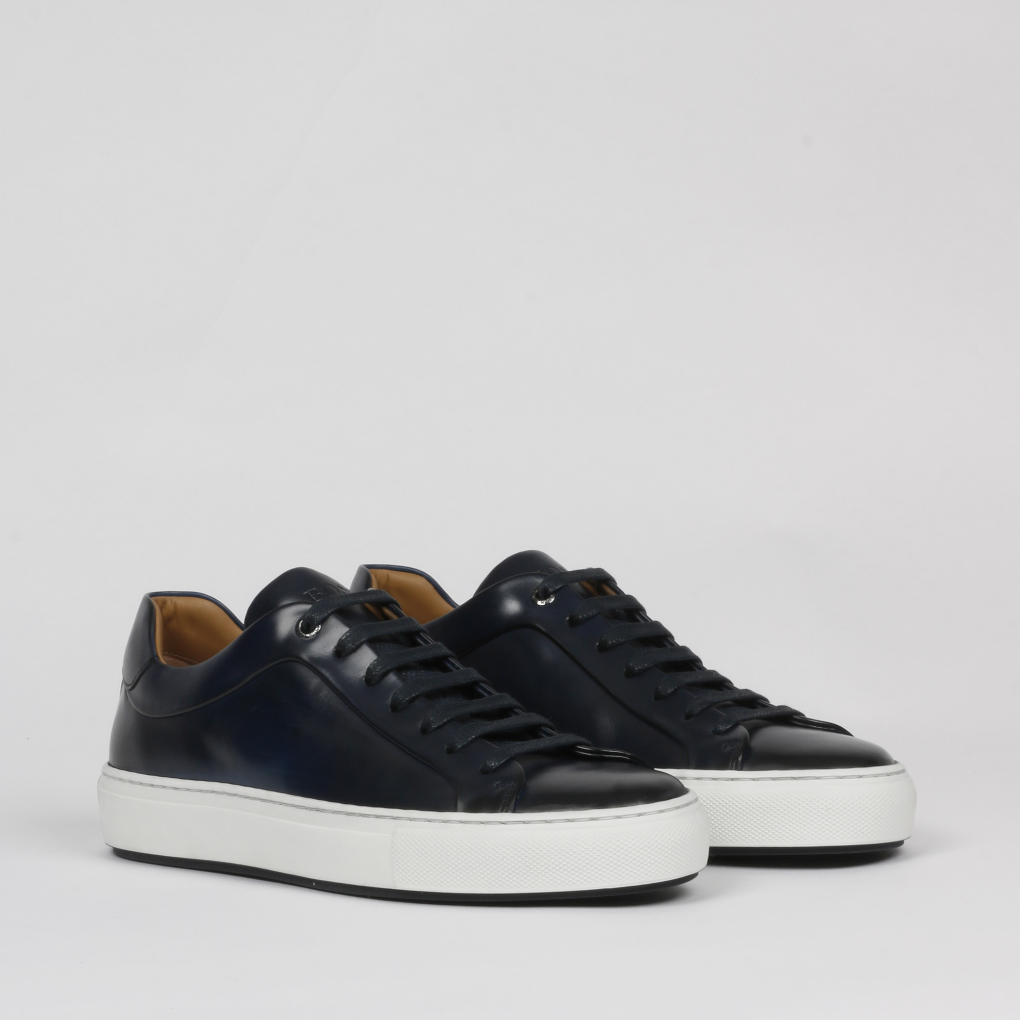 Sneakers mirage low top - Blu