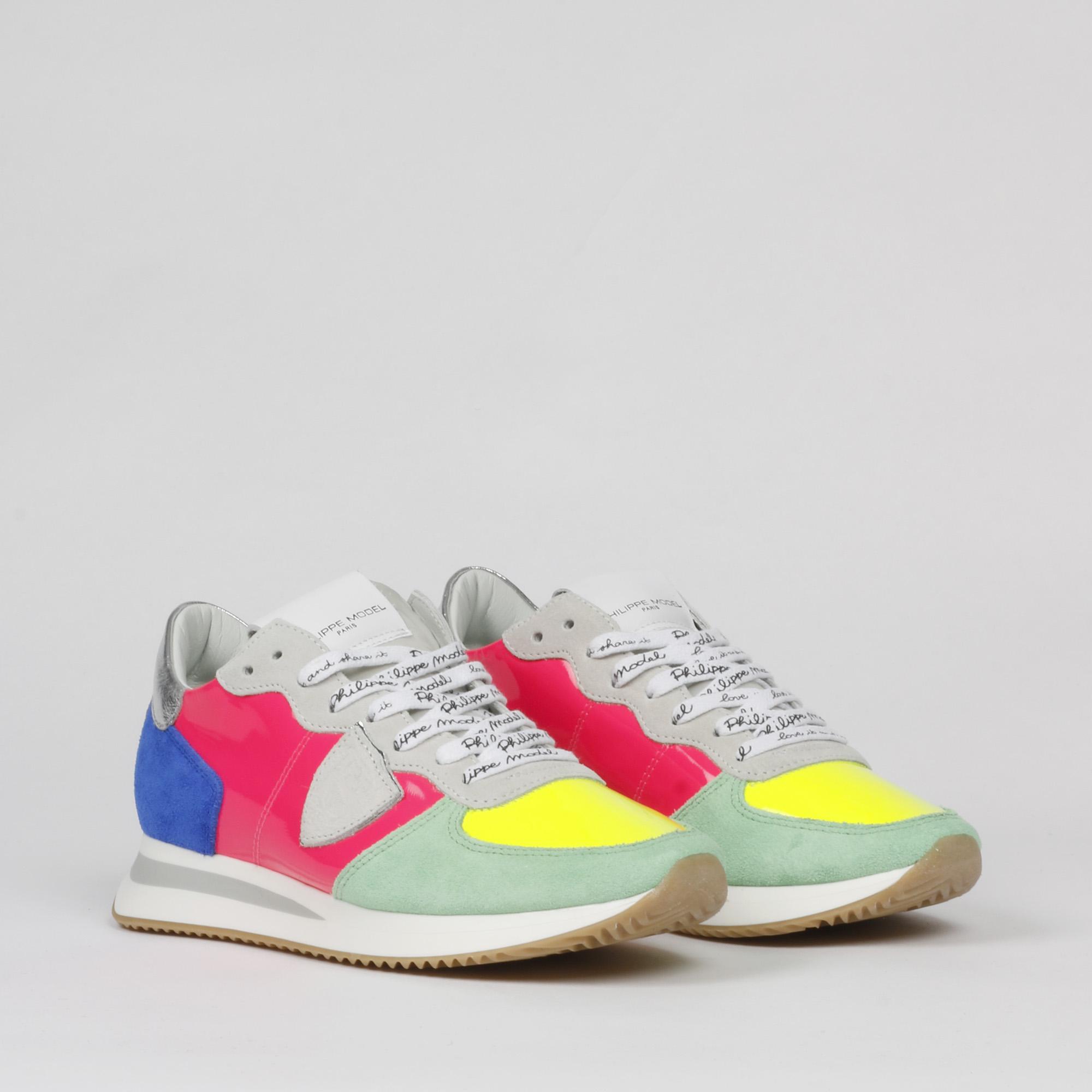 Trpx vernies - Multicolor