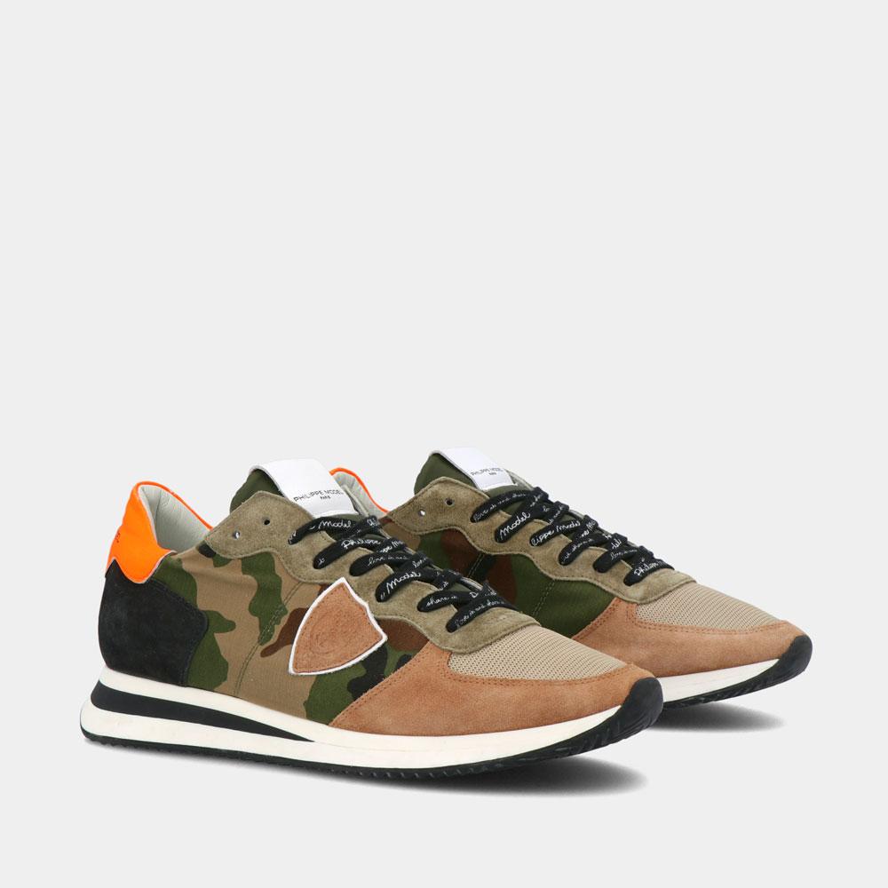 Trpx camouflage - Verde