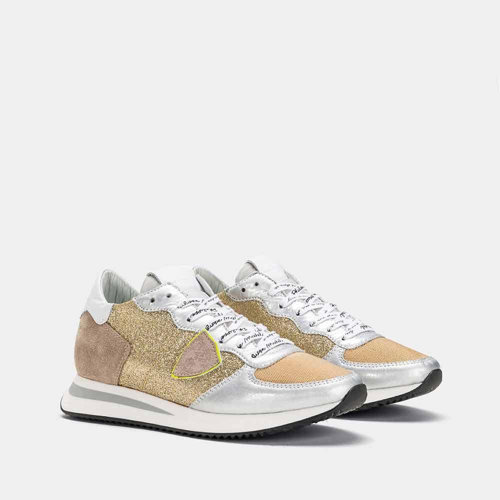Trpx glitter pop - Oro/argento