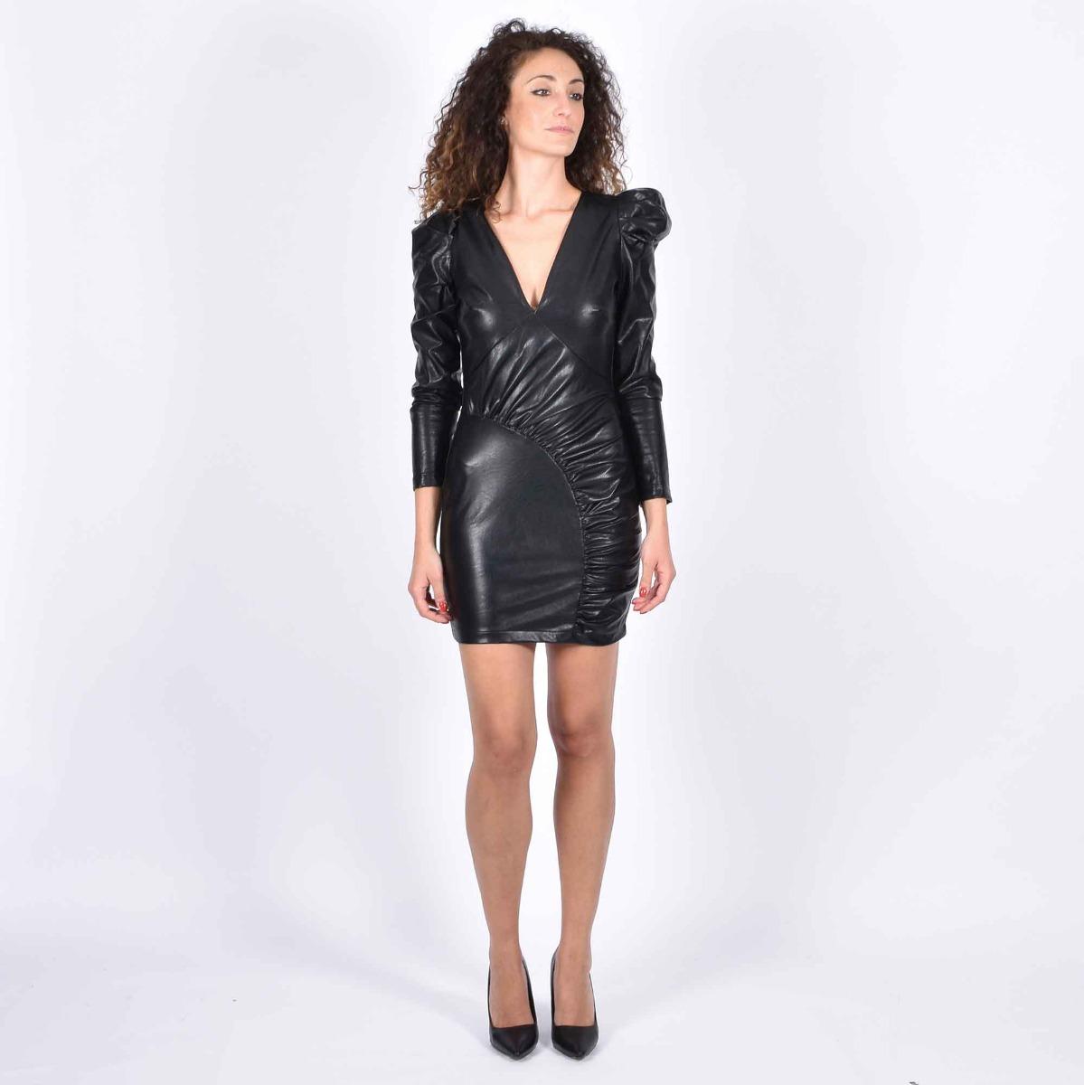 Elsy dress - Nero
