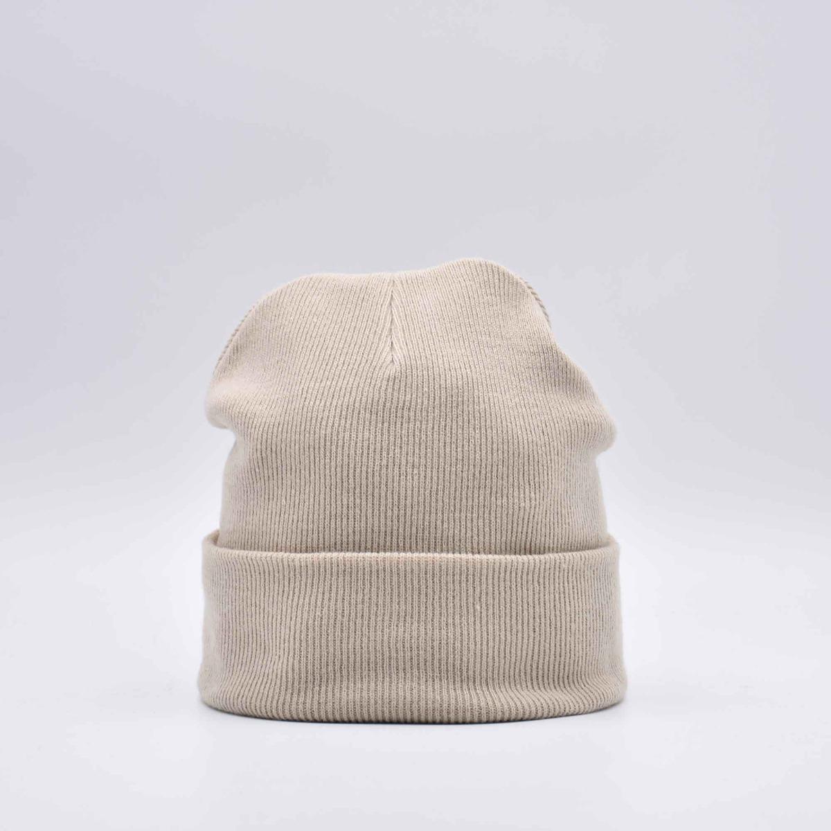 Berretto maglia king- Beige