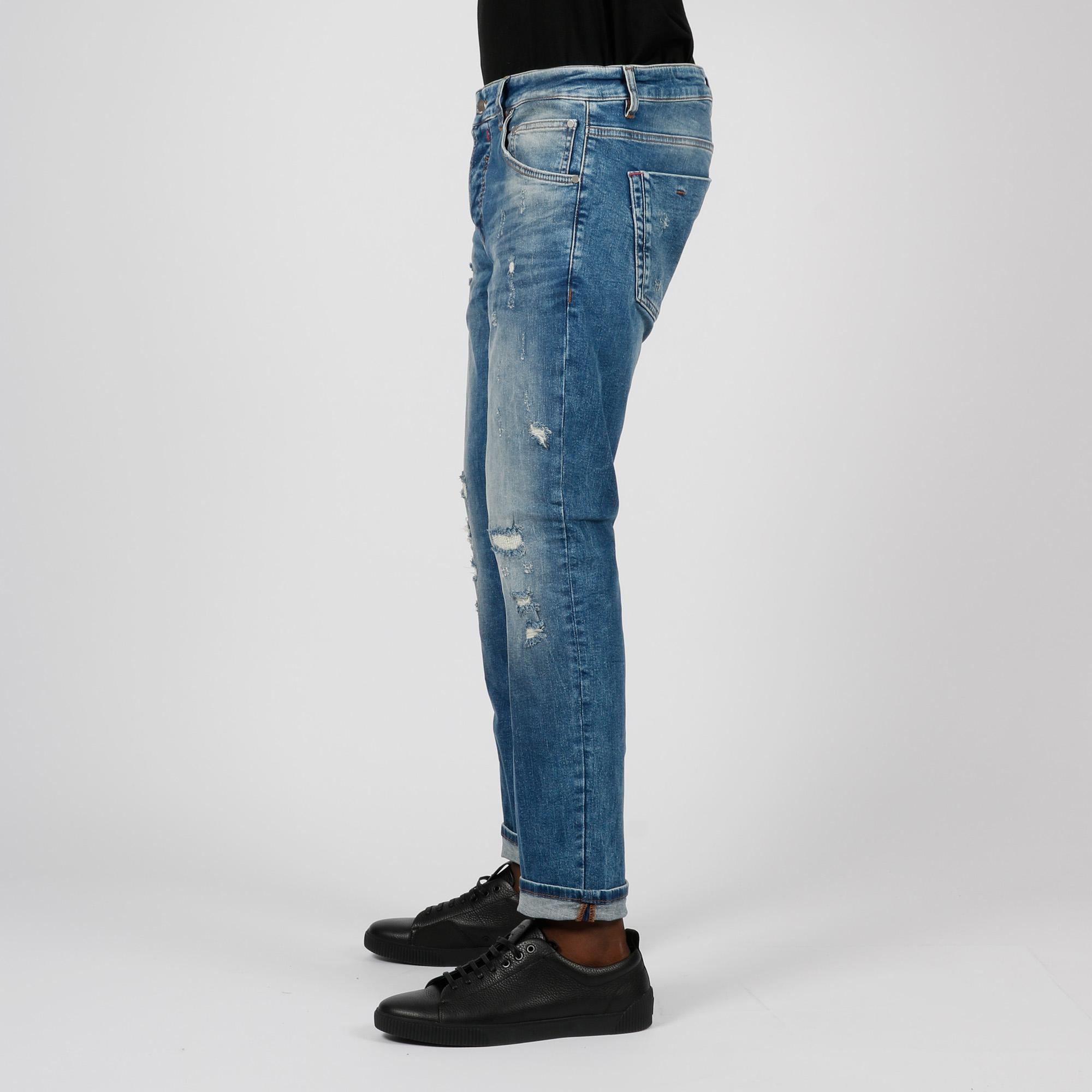 Jeans dandy - Denim