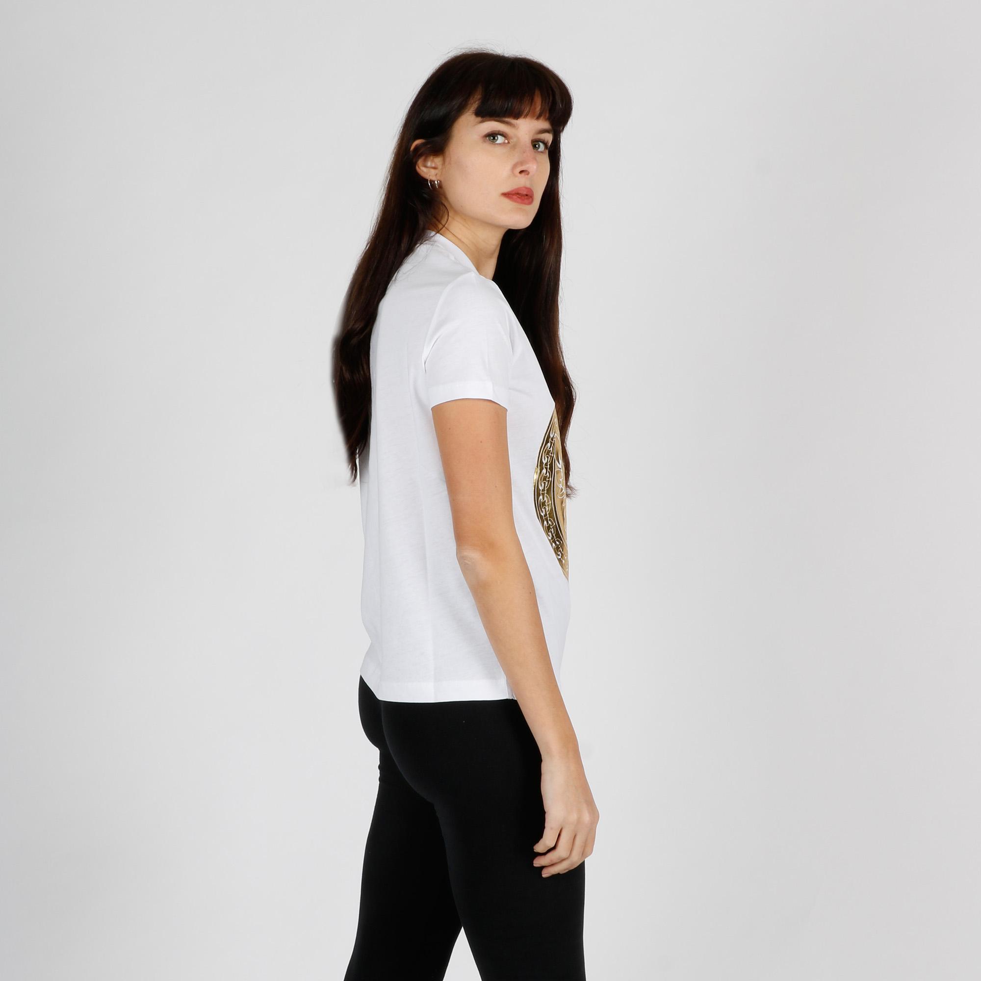 T-shirt medusa - Bianco