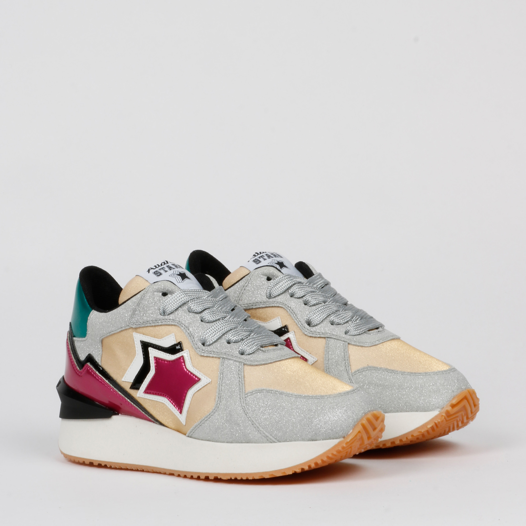 Sneakers andromeda - Multicolor