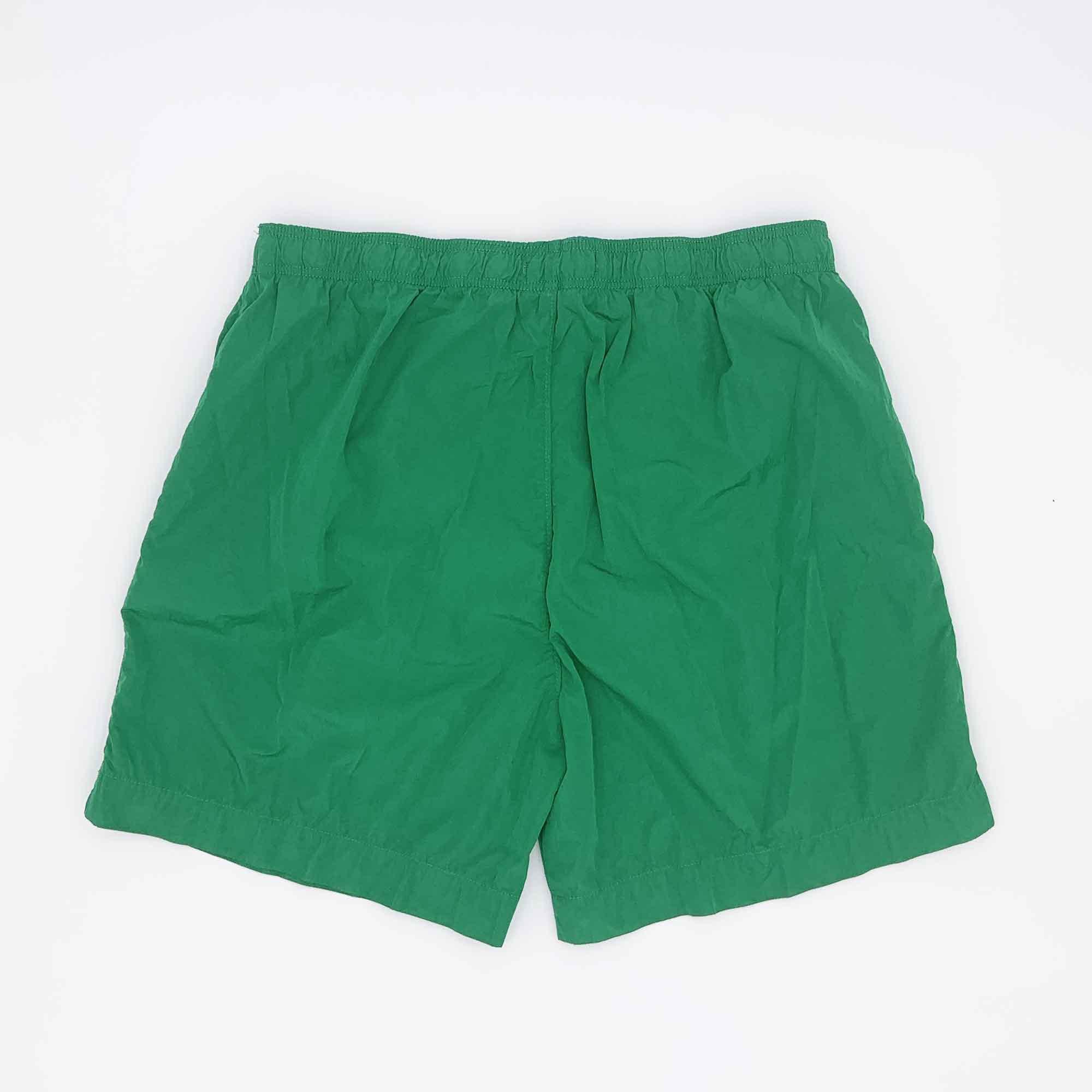 Costume boxer logo - Verde