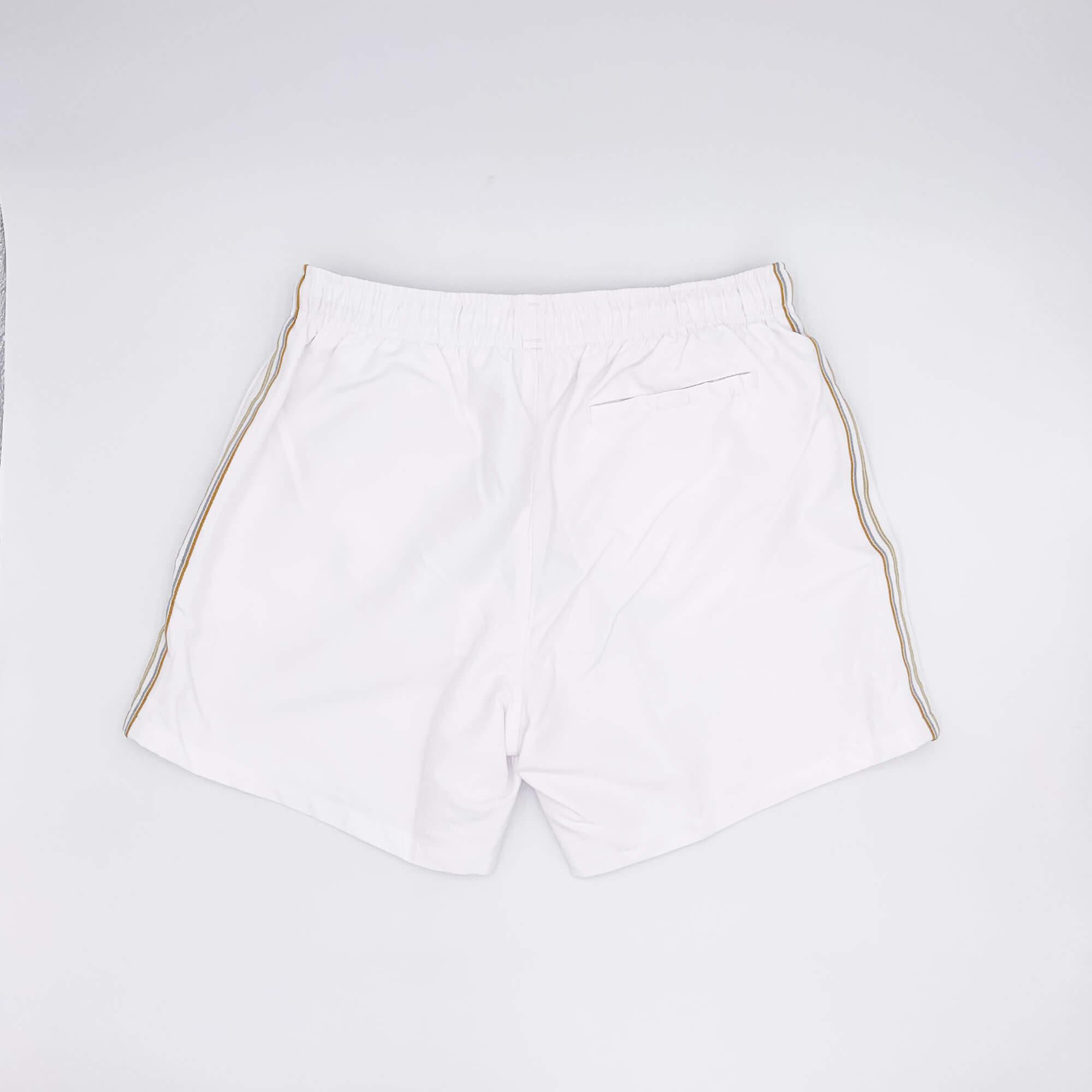 Costume bover logo circolare - Bianco
