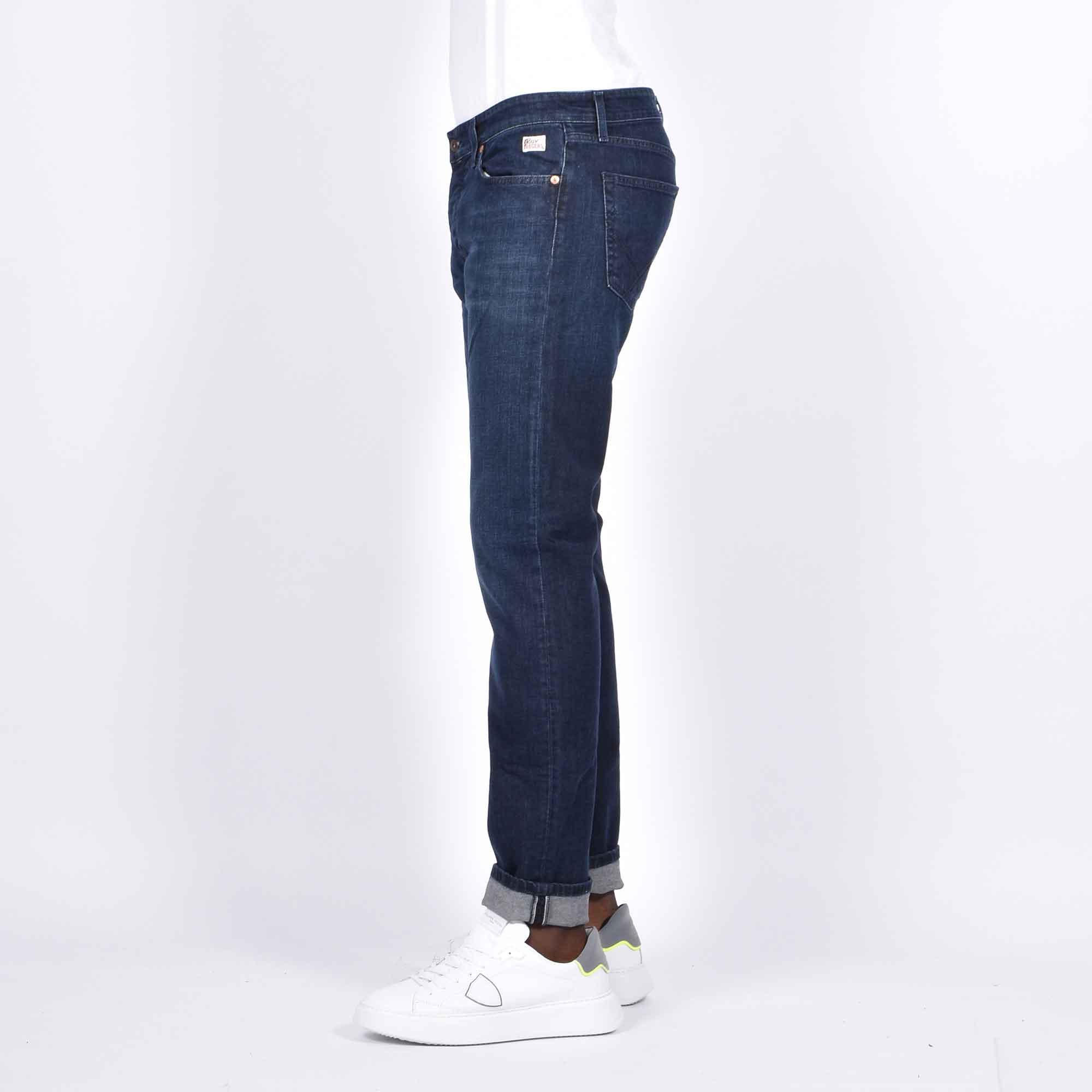 Jeans 529- Denim