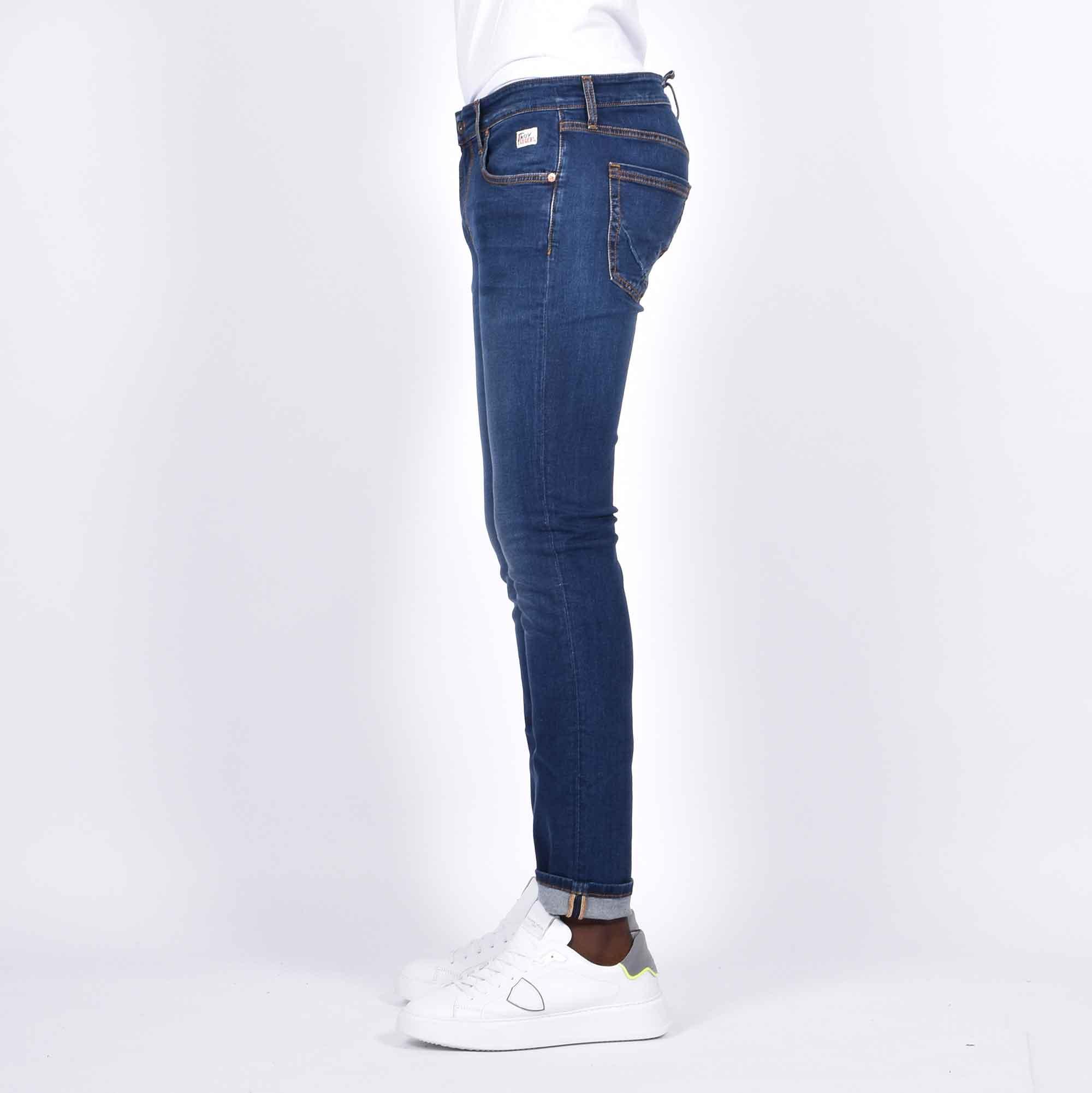 Jeans 317 joice- Denim medio