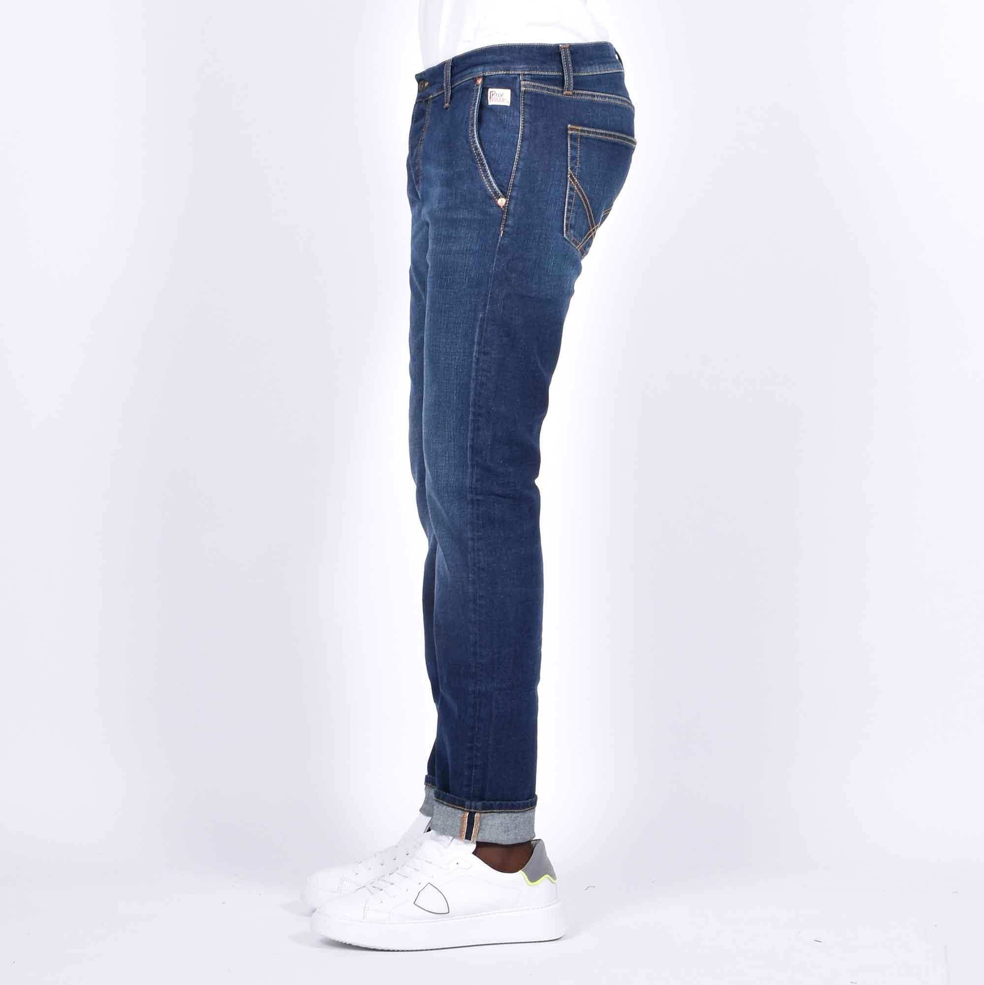 Jeans elias nozeleg- Denim