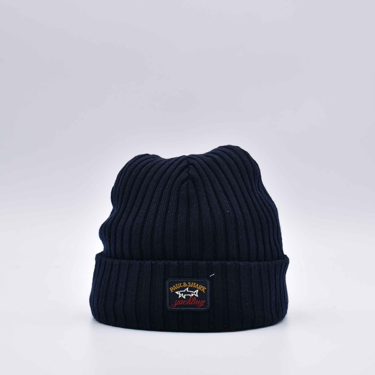 Set sciarpa e cappello- Blu
