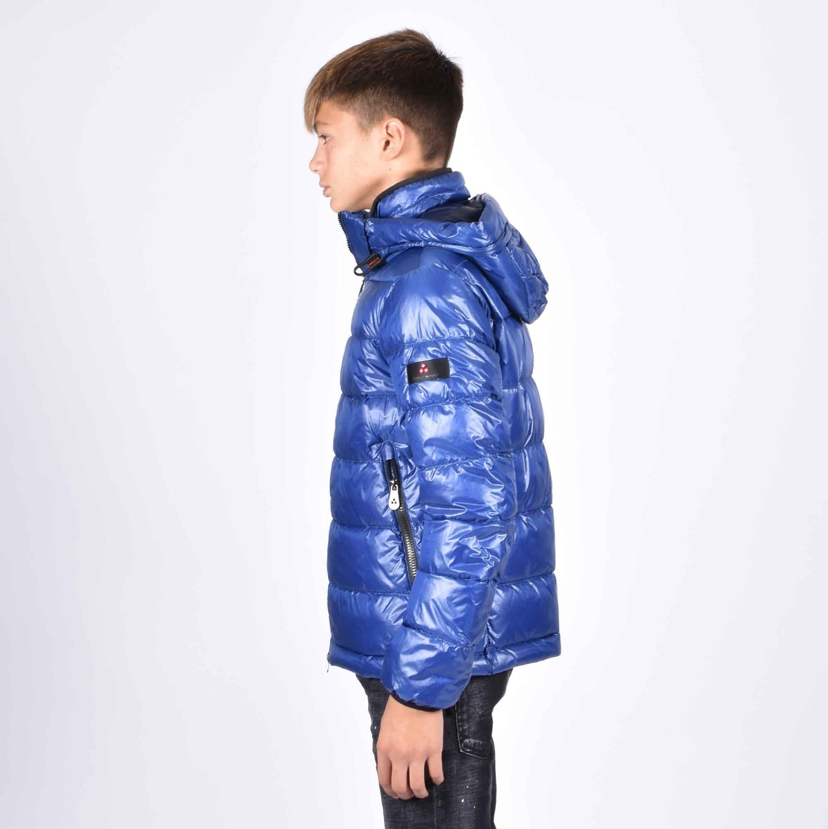 Giubbino boggs cy 01 kid- Bluette