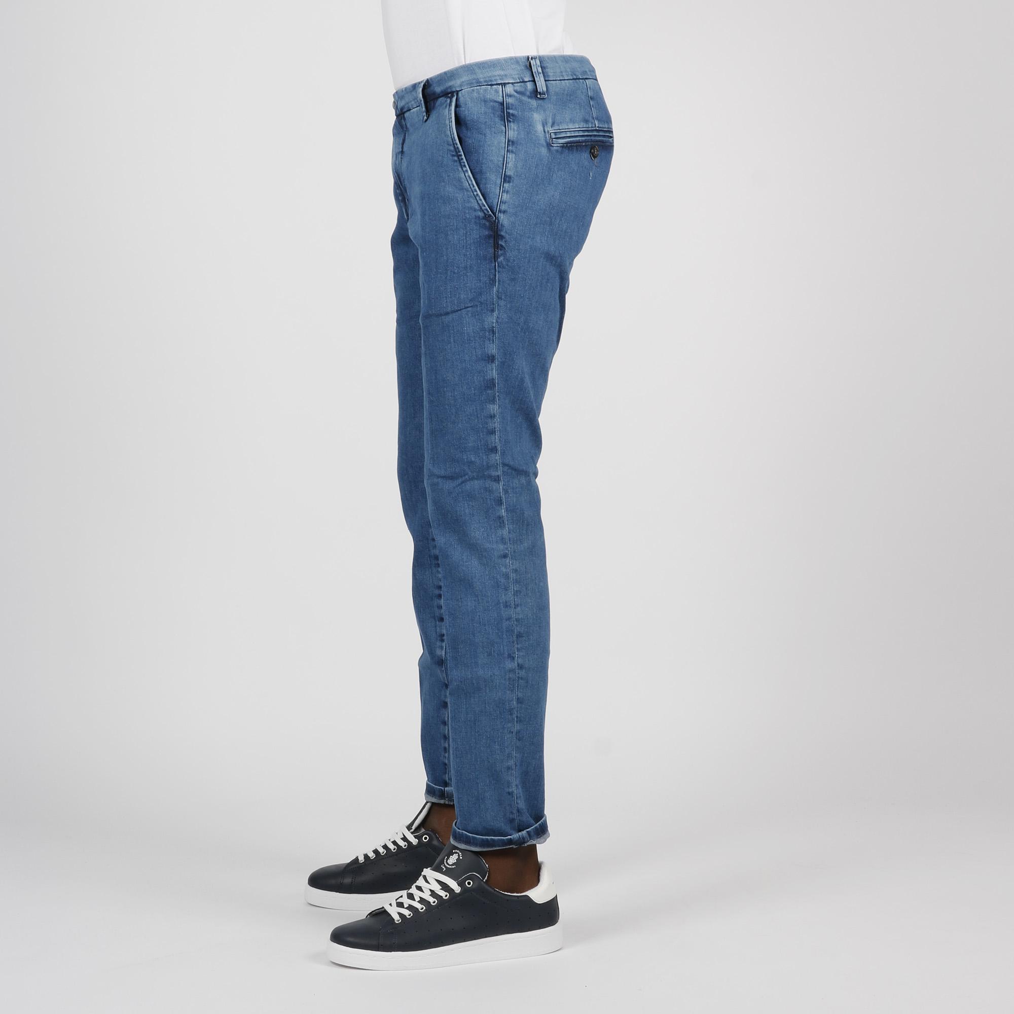 Jeans new rolf - Denim