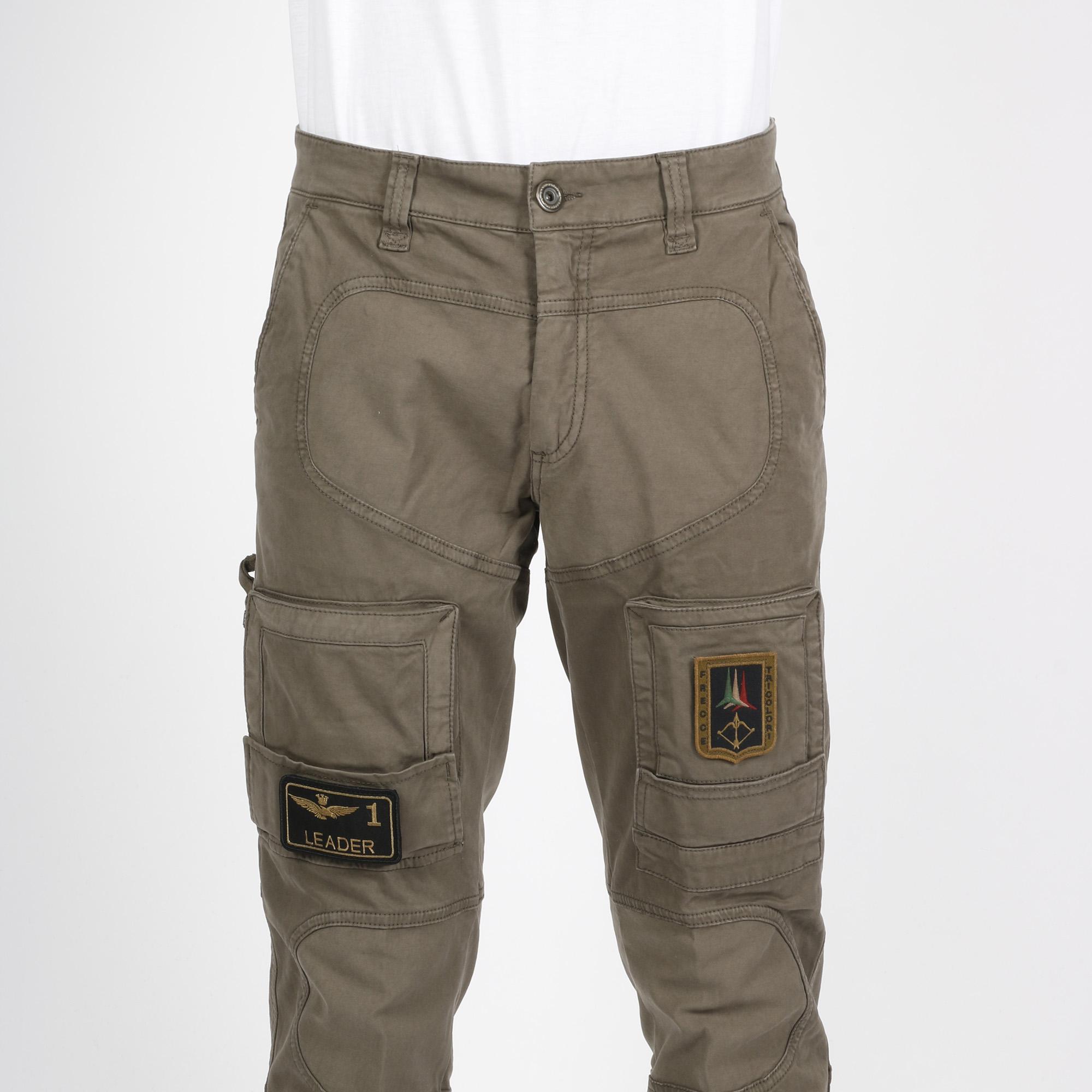 Pantalone anti-g - Fango