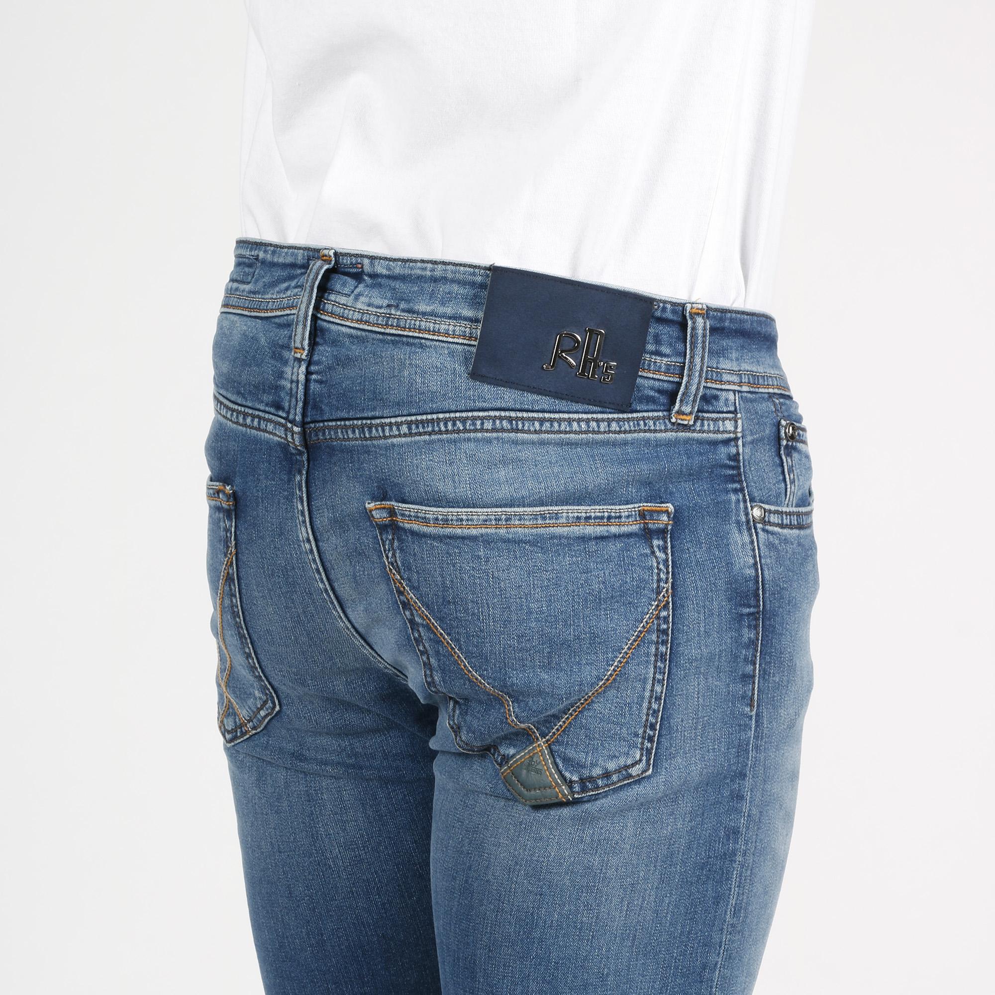 Jeans 529 emmi - Denim