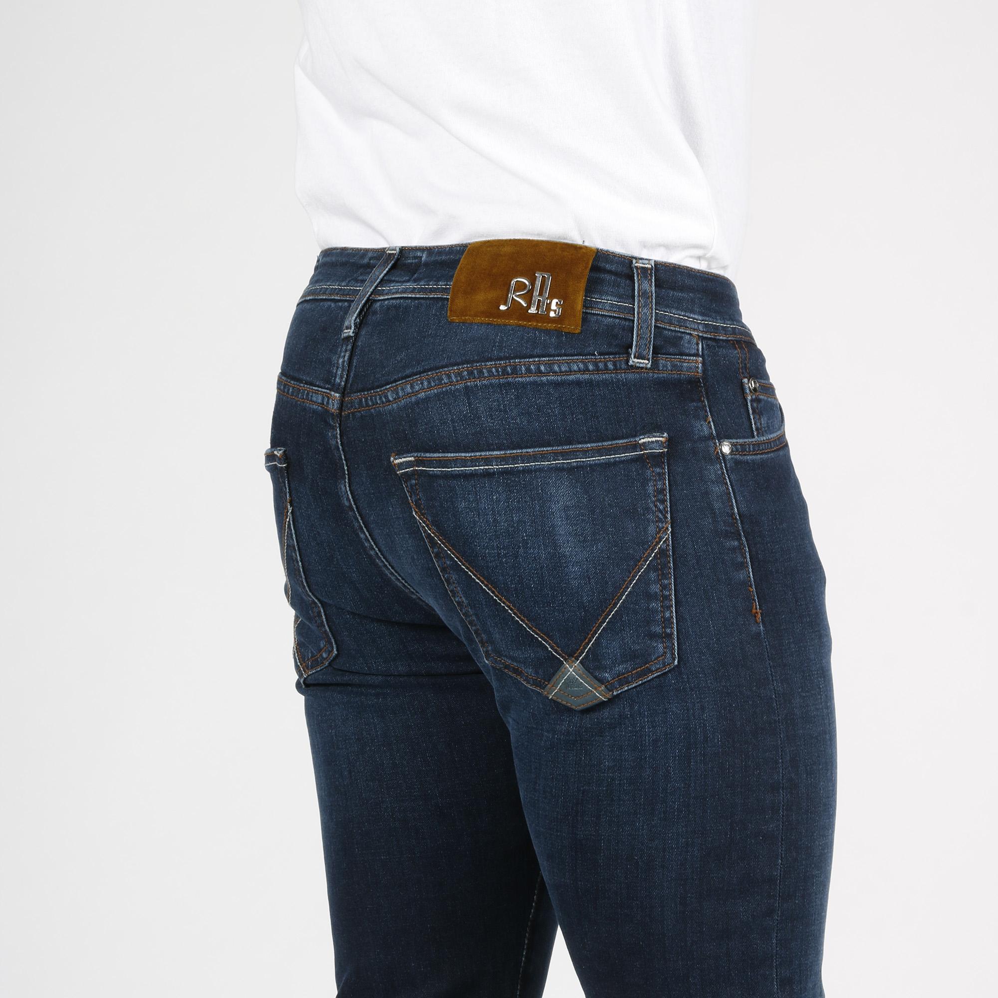 Jeans 529 isaac - Denim