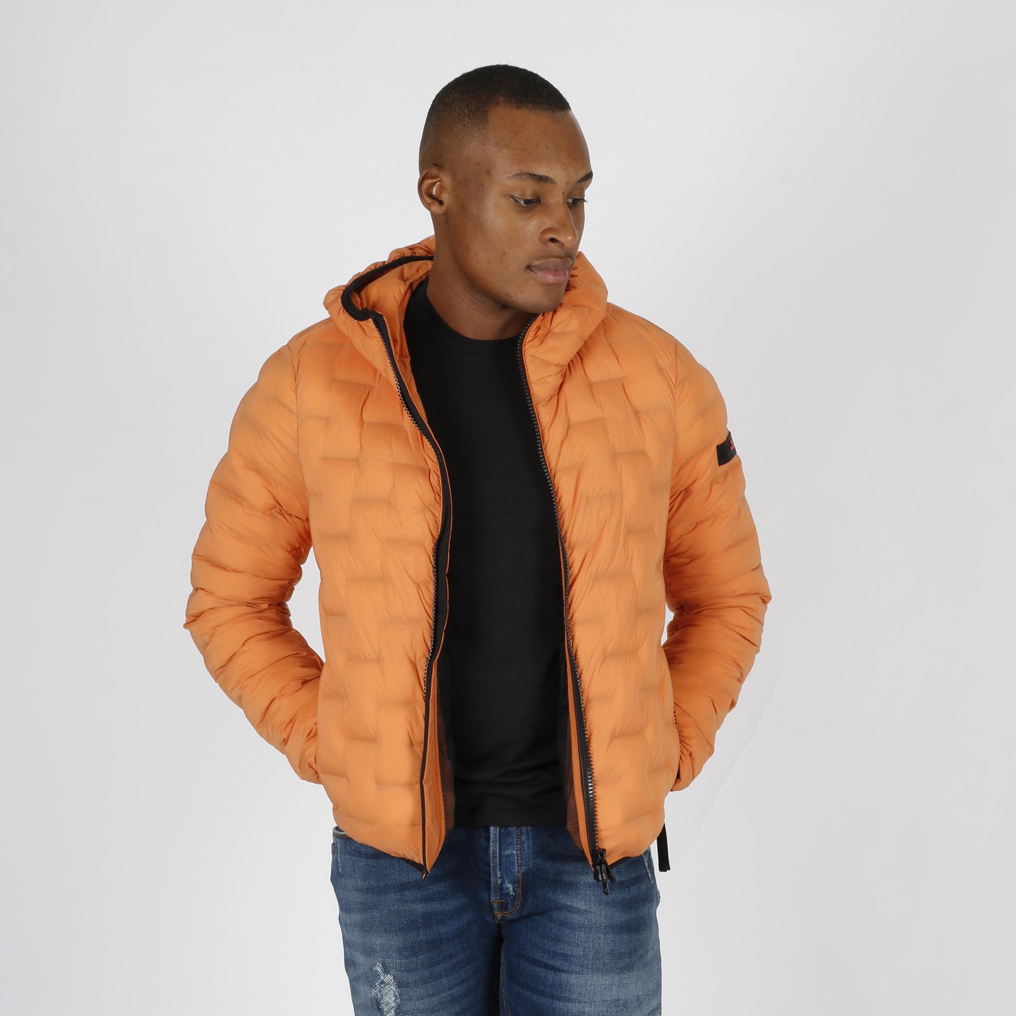 Giubbino messing - Arancione