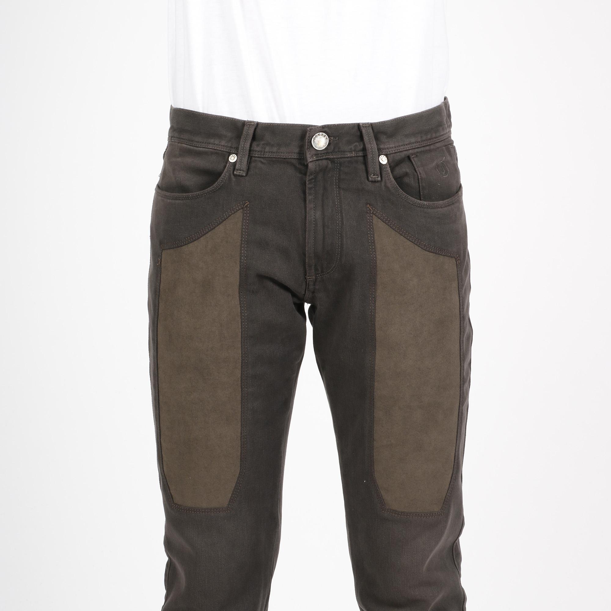 Jeans toppa moro - Moro