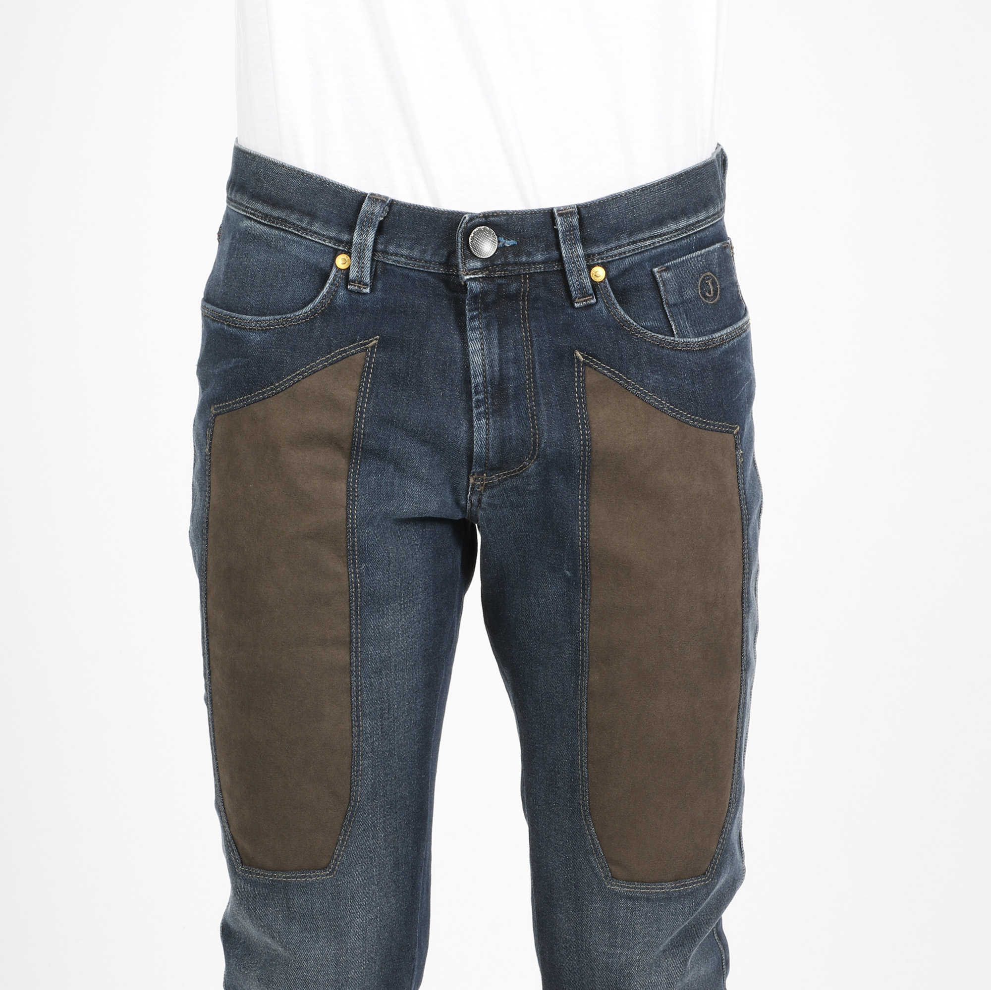 Jeans toppa moro - Denim
