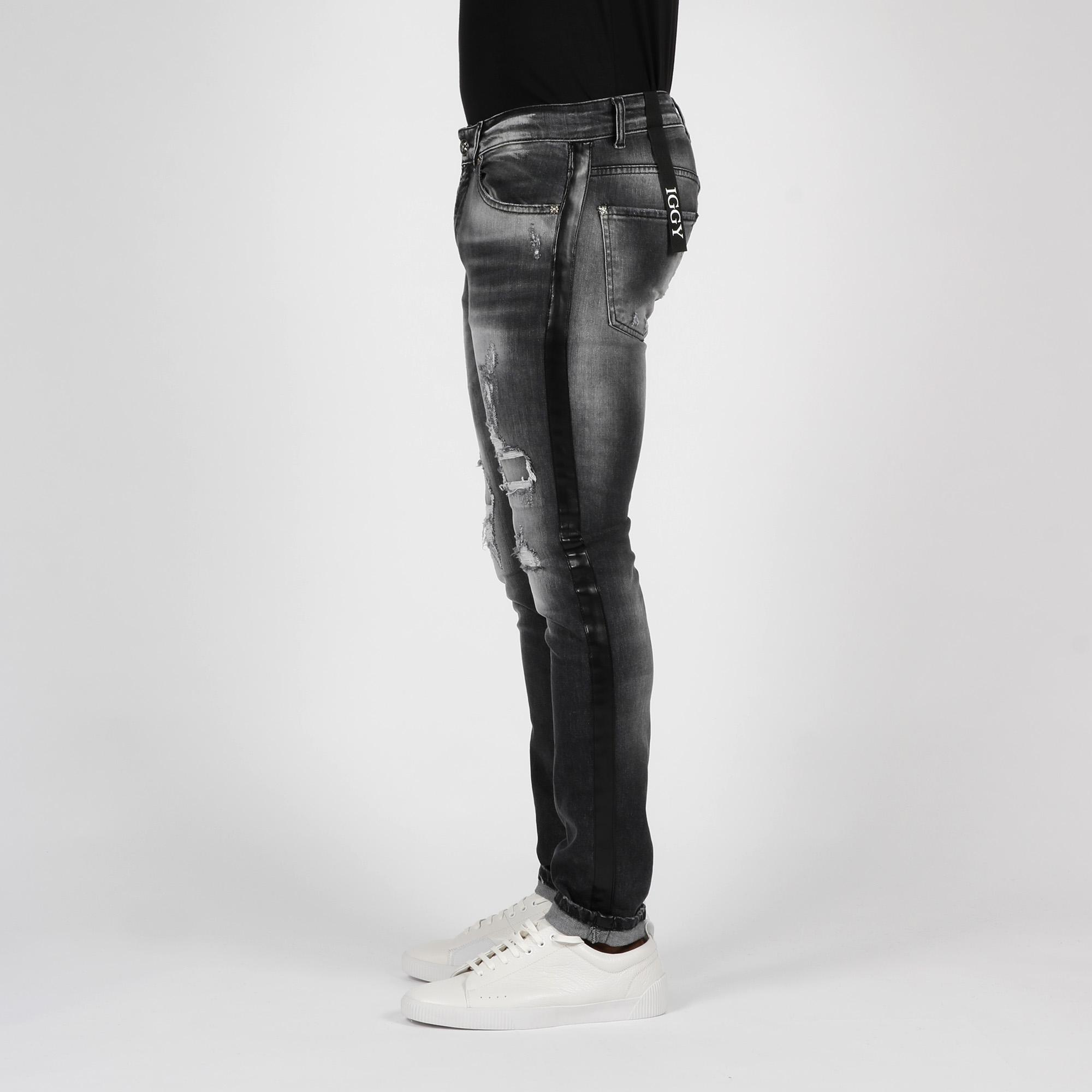 Jeans delnorte -  Denim scuro