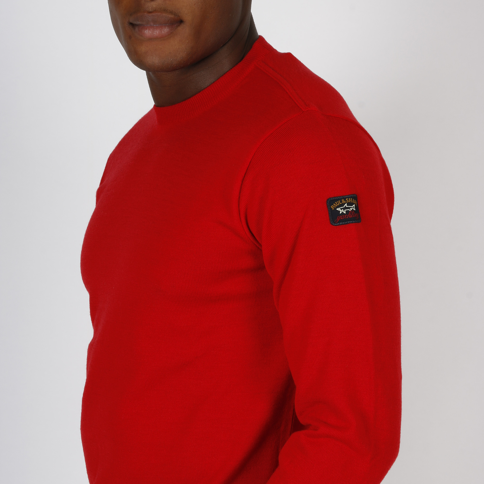 Maglione yachting - Rosso