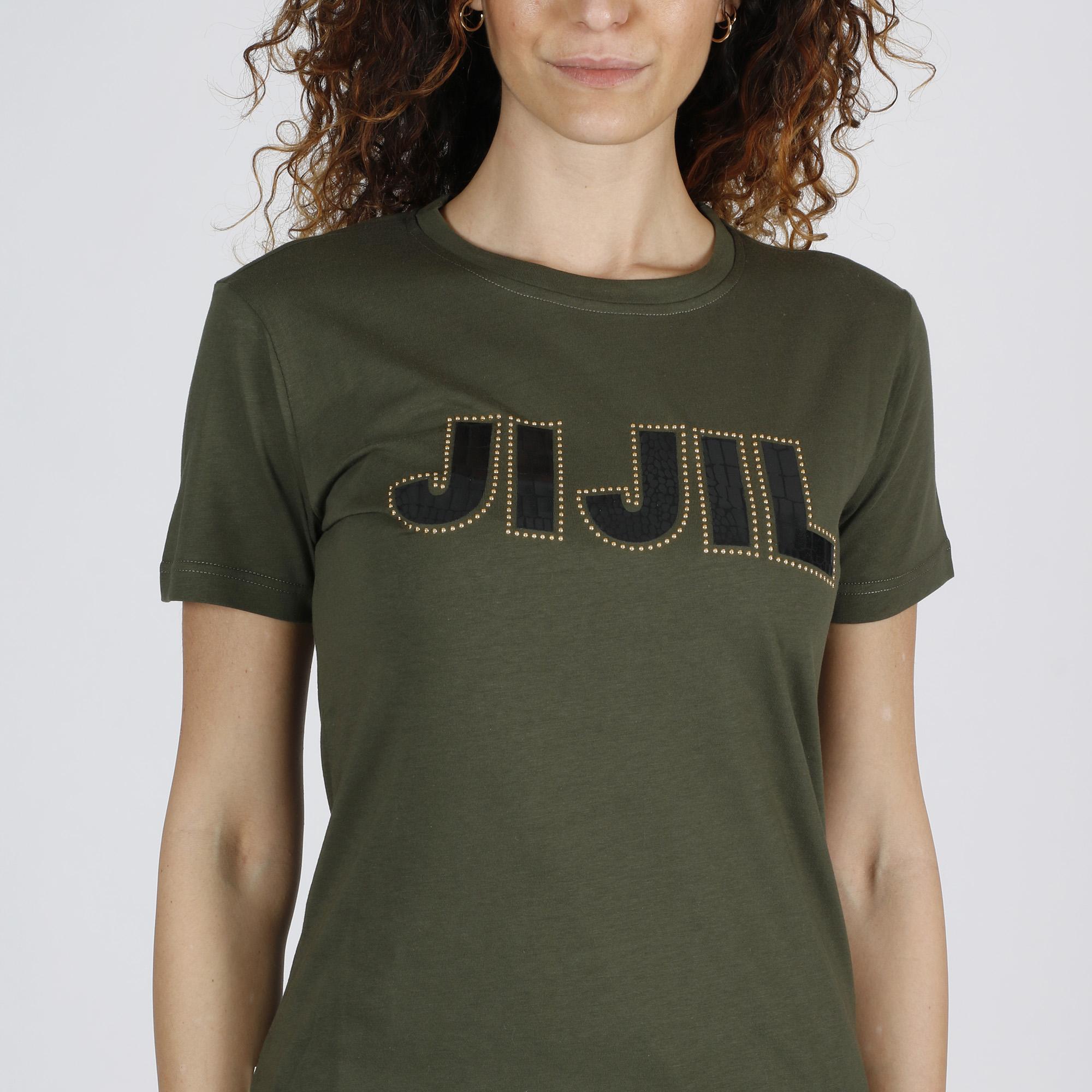 T-shirt logo - Verde