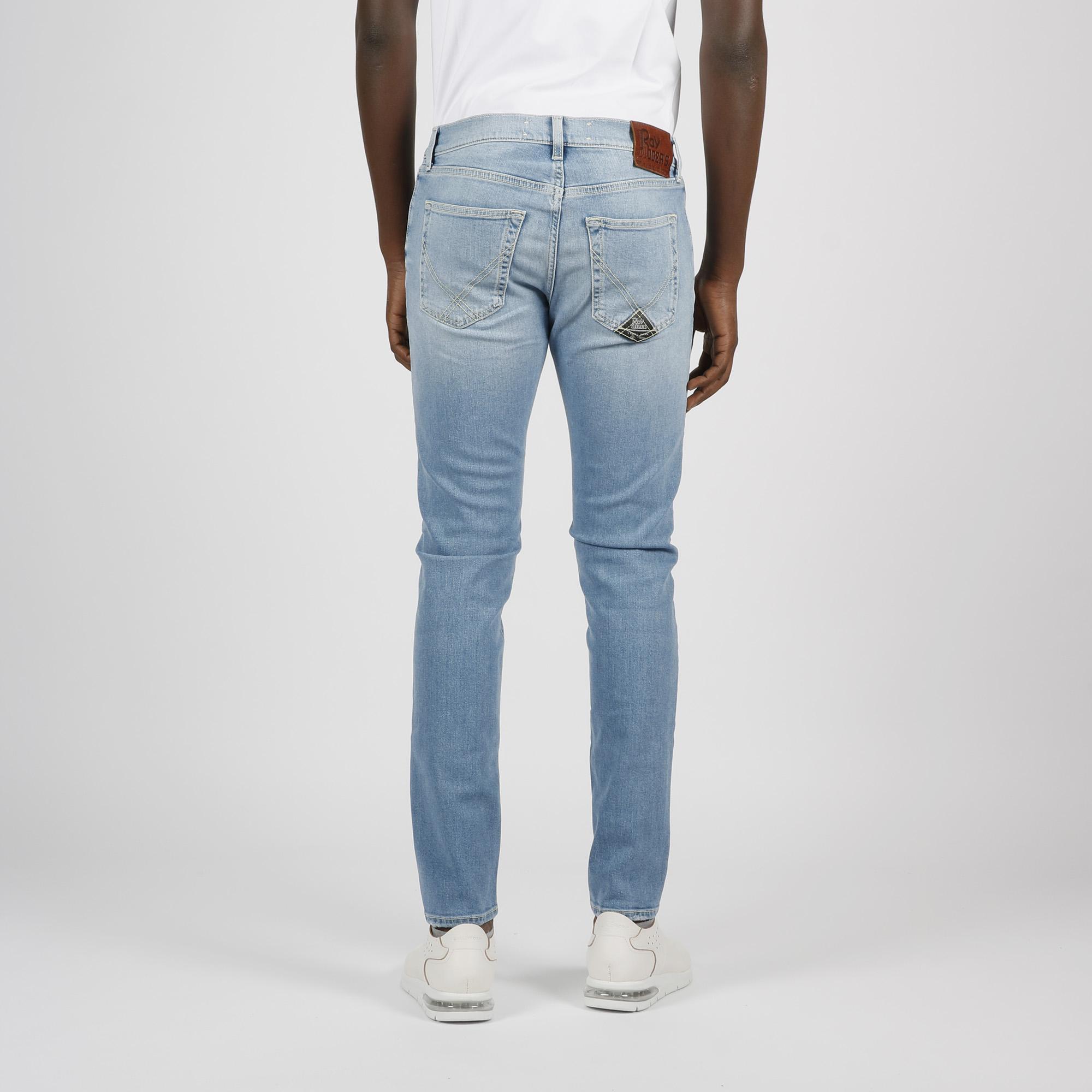 Jeans elias manhattan - Denim