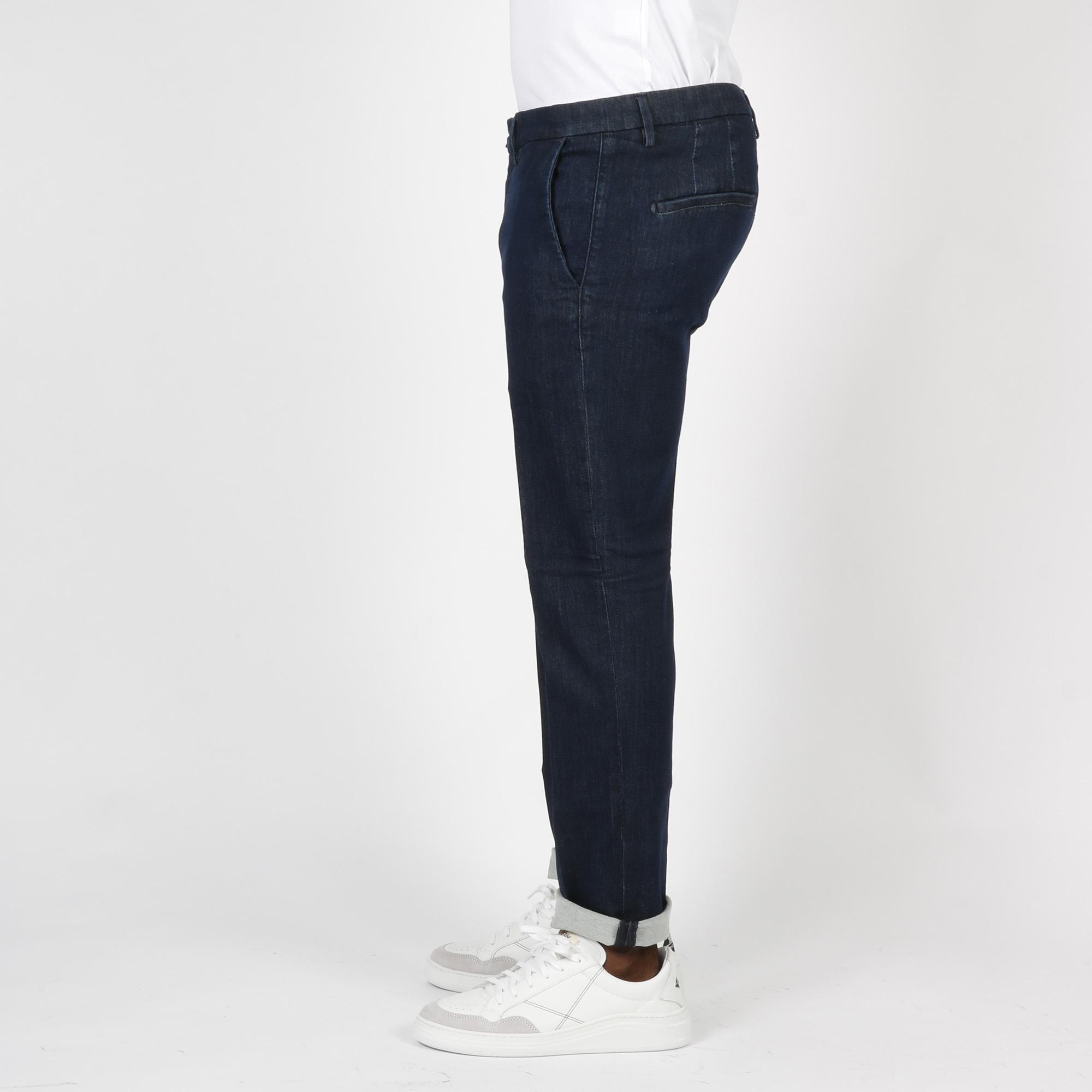 Pantalone Pablo - Denim scuro