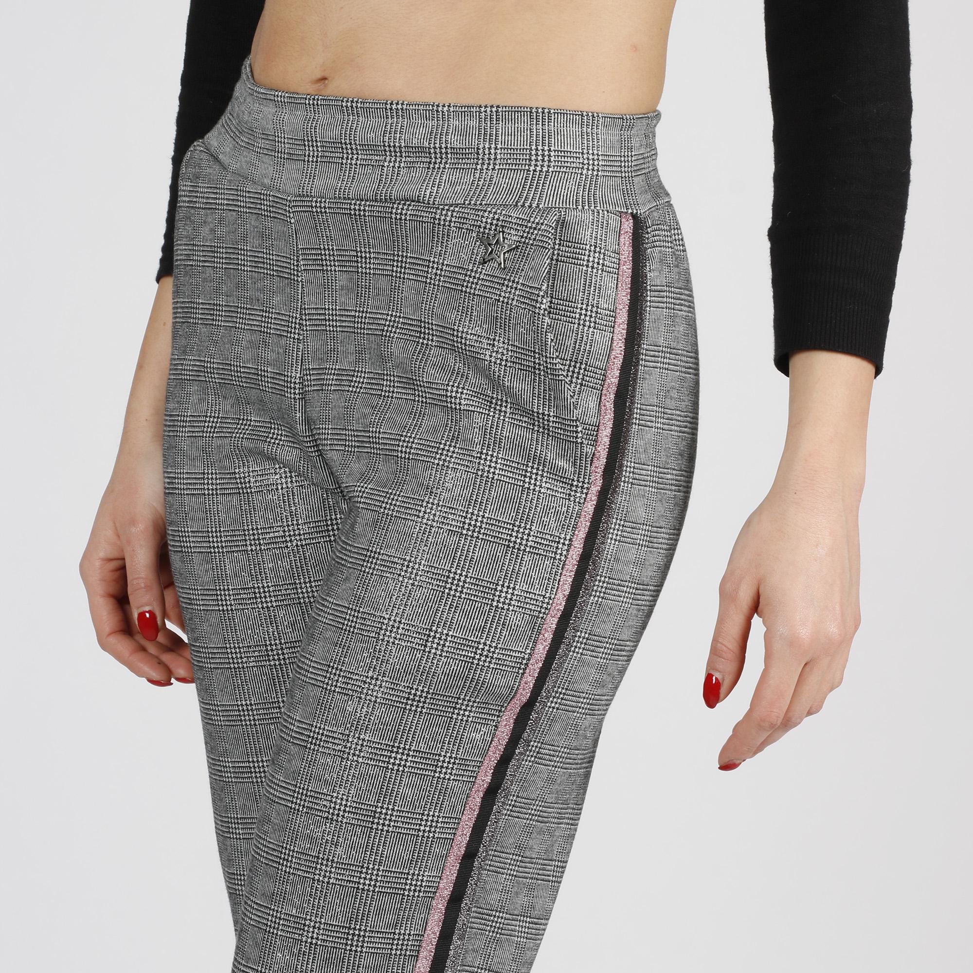 Pantalone galles - Grigio
