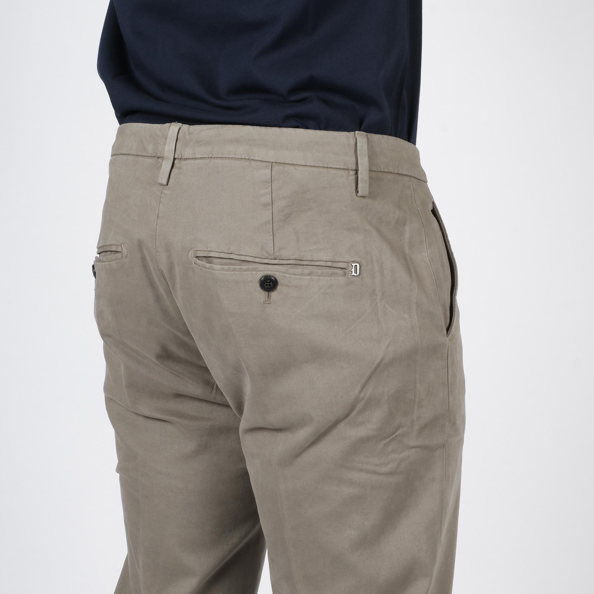 Pantalone Gaubert - Fango