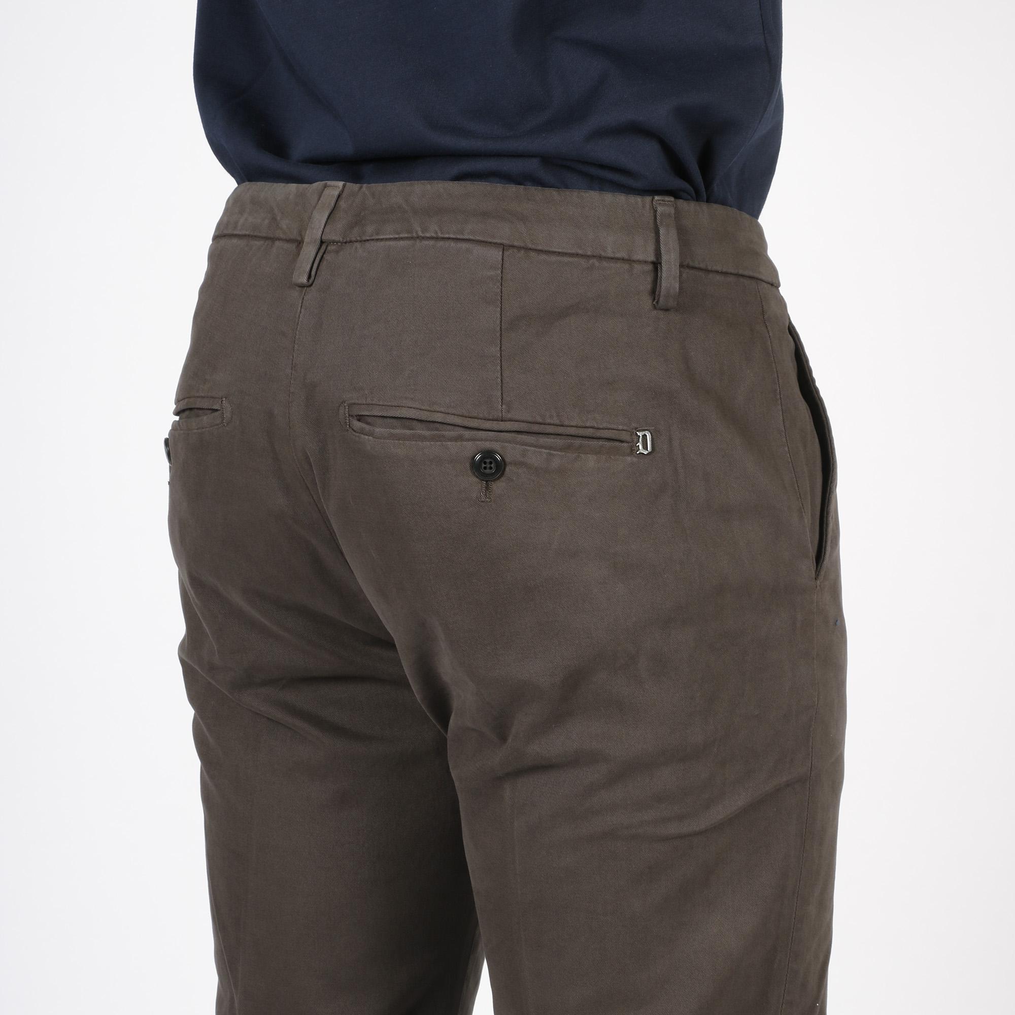 Pantalone Gaubert - Moro