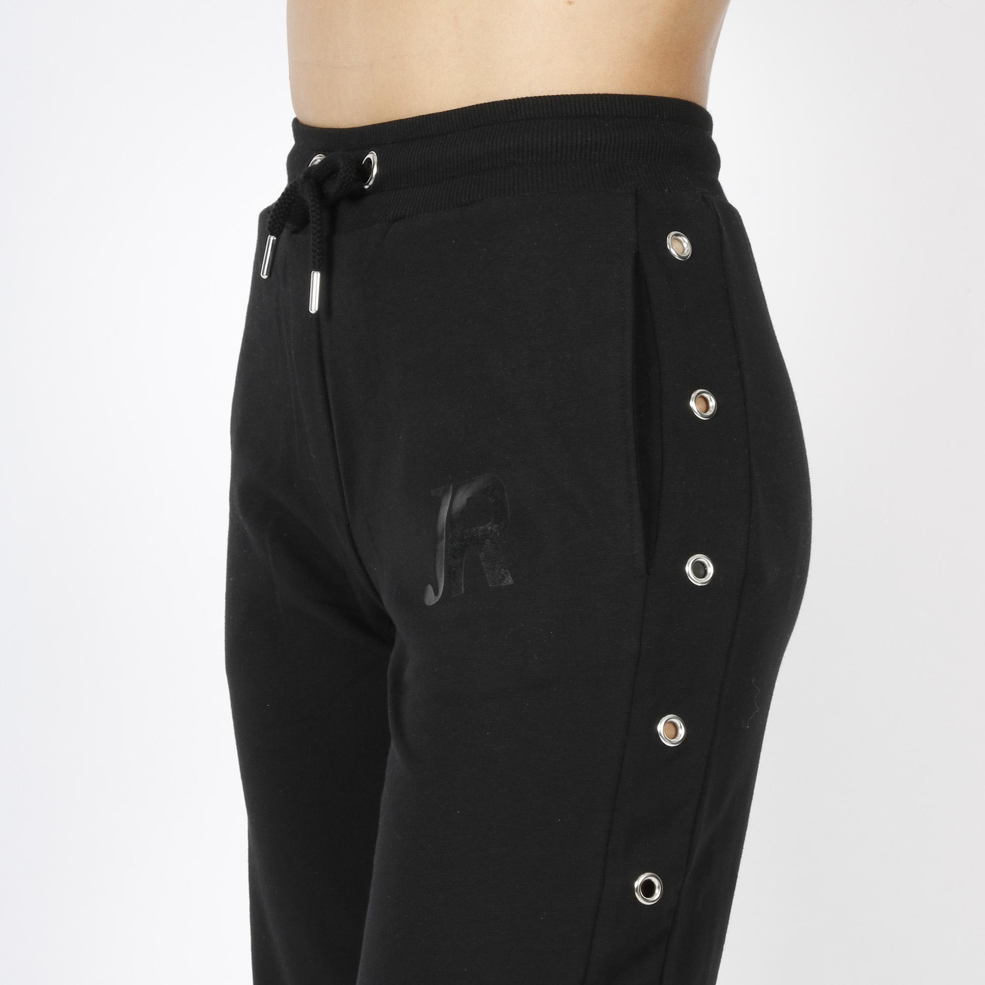 Pantalone maynard - Nero