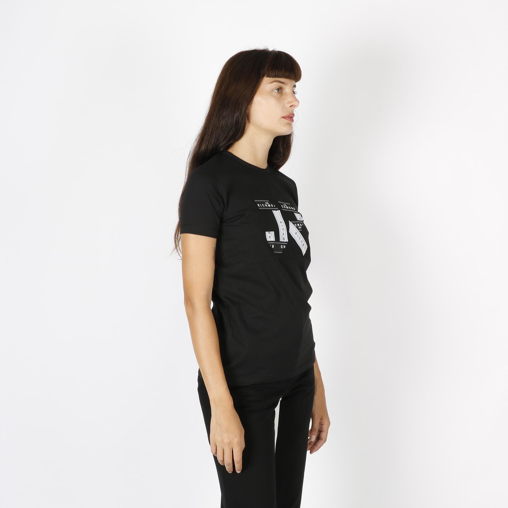 T-shirt bonnie - Nero