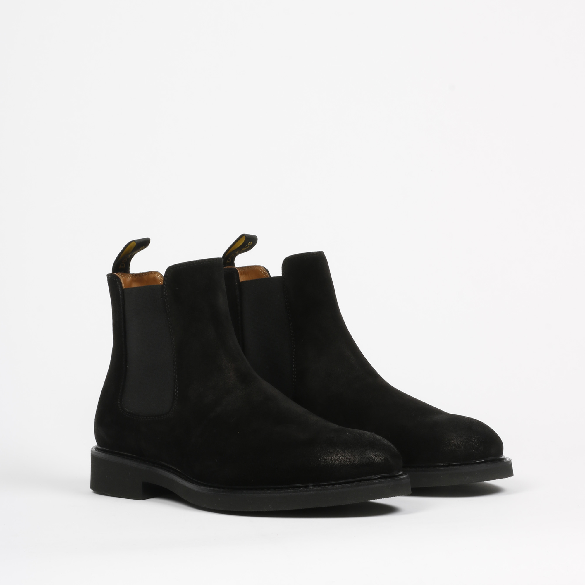 Chelsea boot oil - Nero
