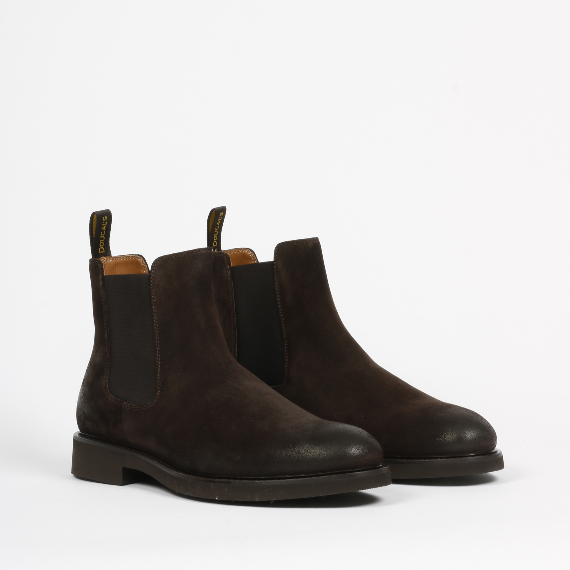 Chelsea boot oil - Moro