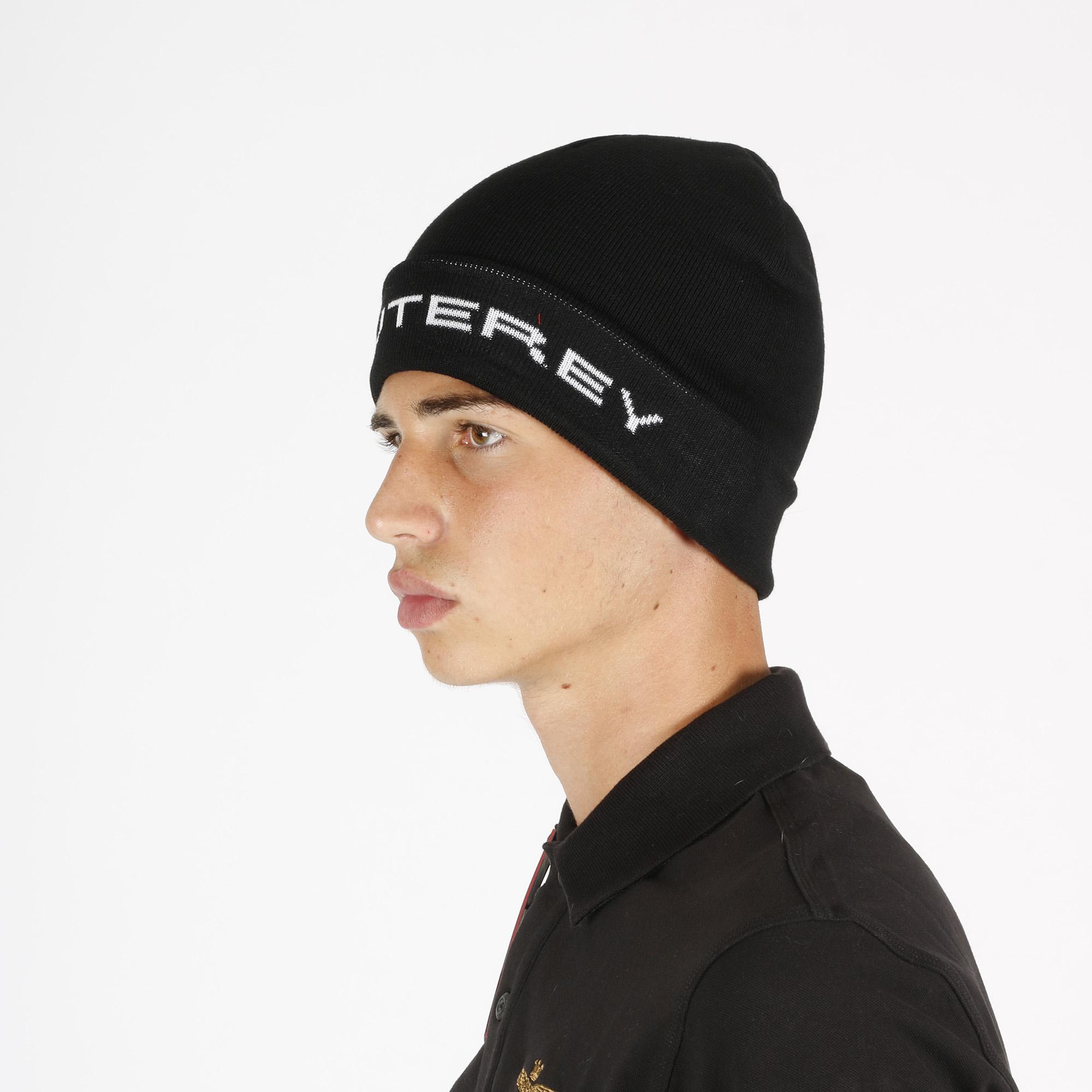 Cappello julen - Nero