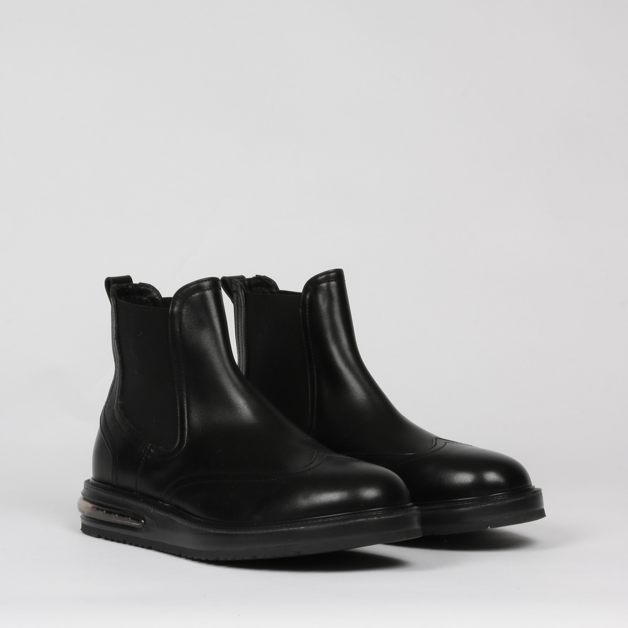 Air chelsea boot - Nero