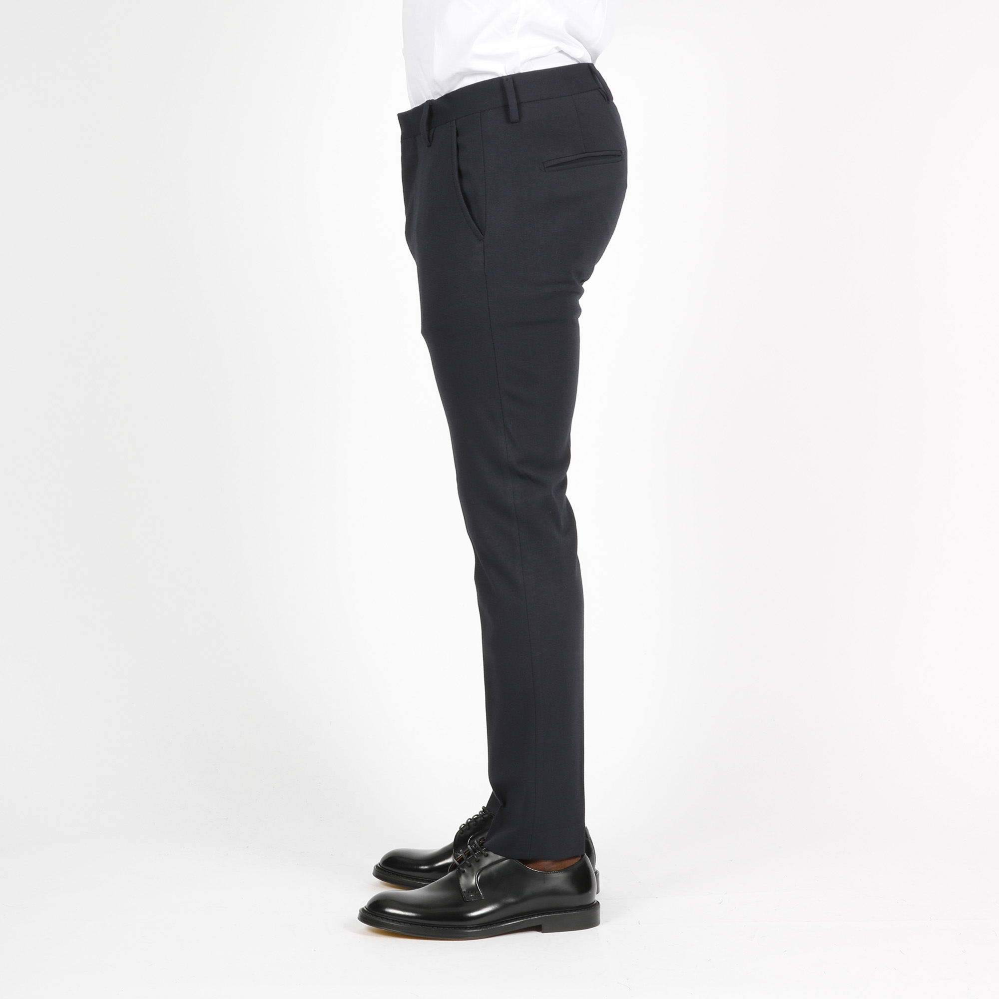 Pantalone america - Blu