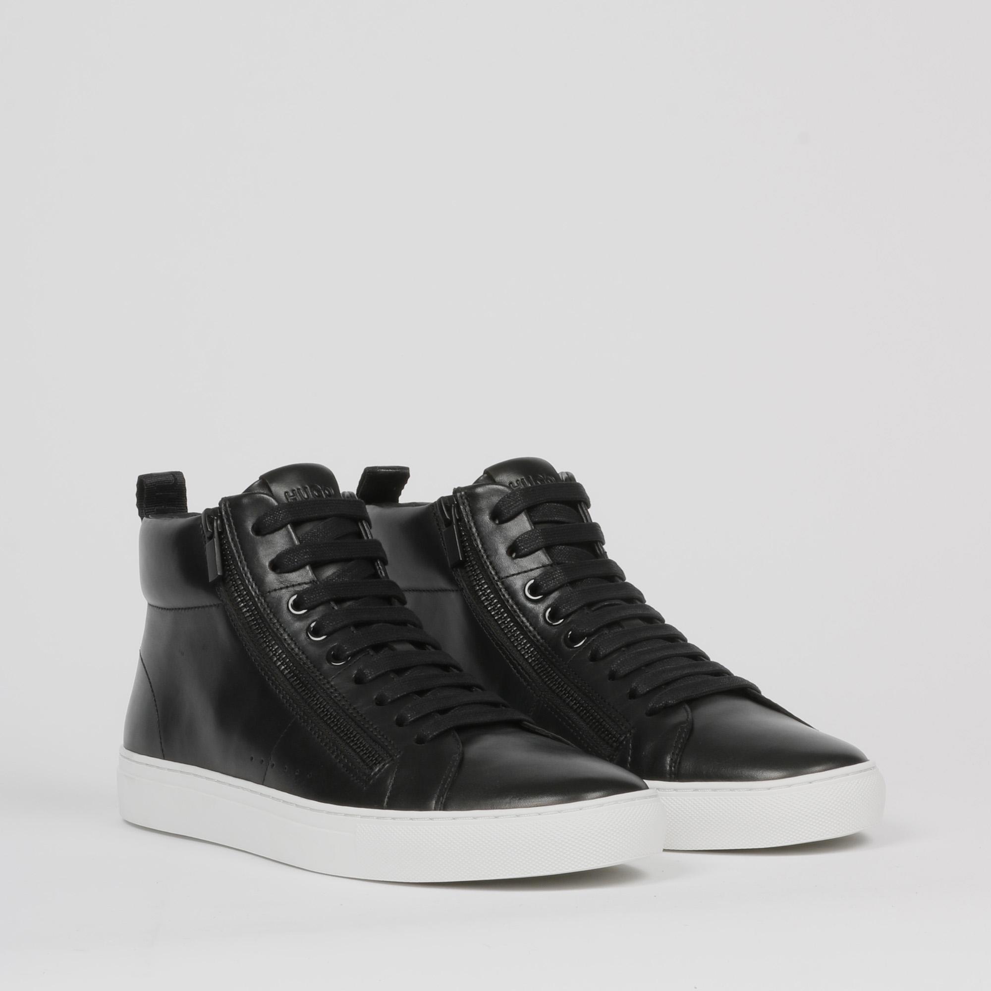Sneakers futurism hito - Nero