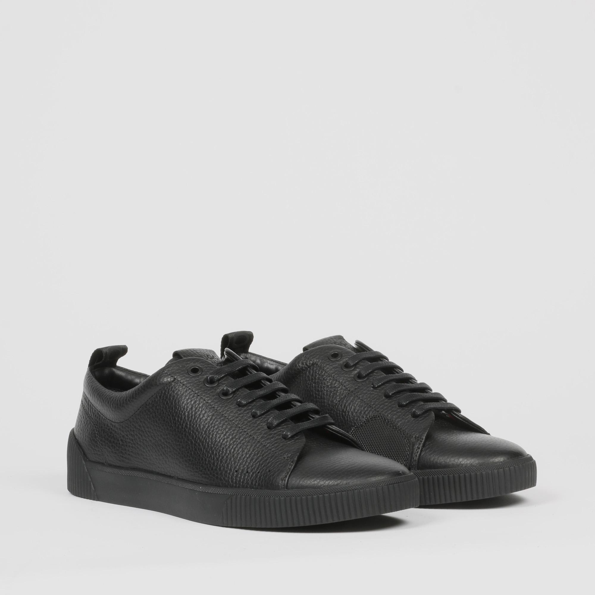 Sneakers zero tenn - Nero