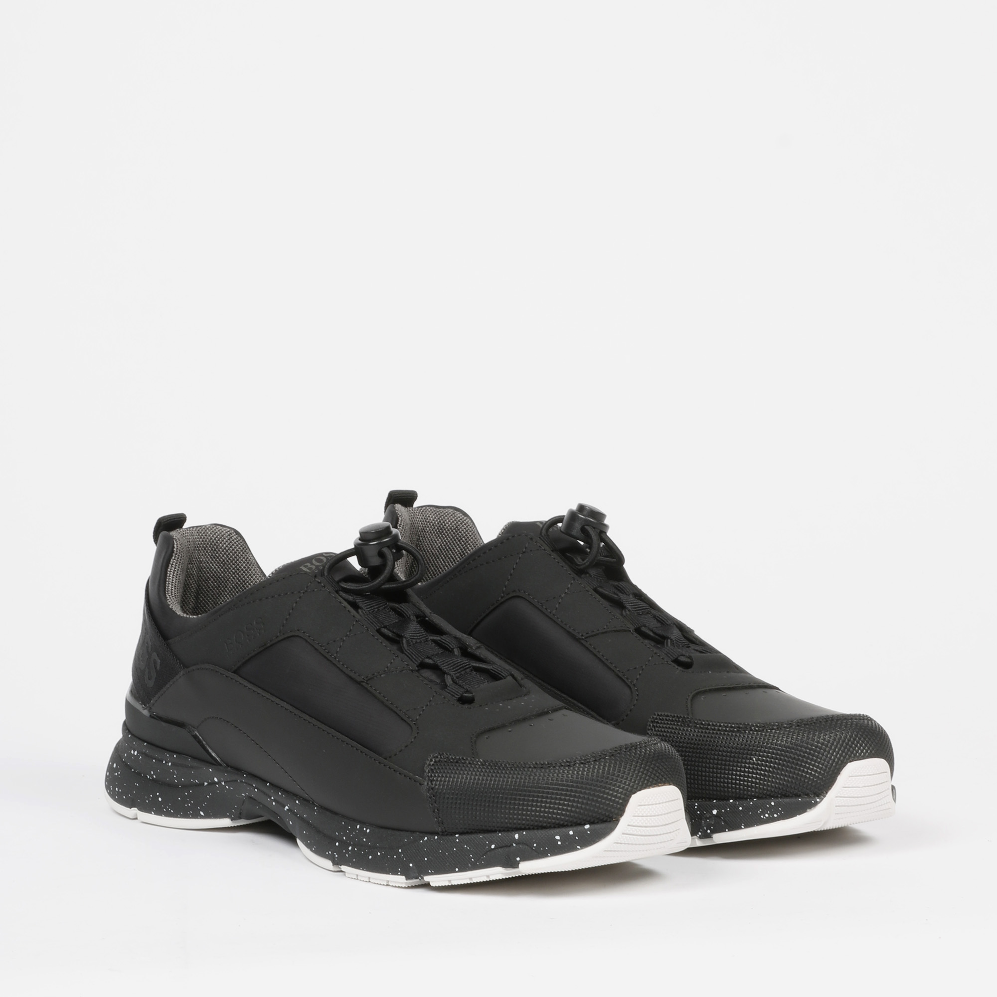 Sneakers velocity runn - Nero