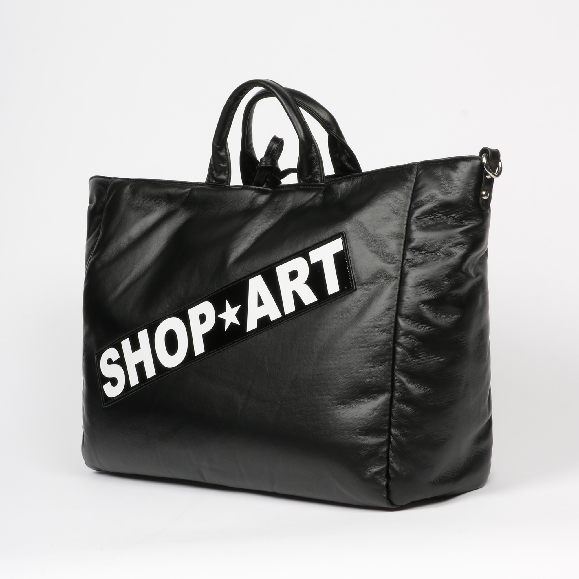 Maxi shopping bag
