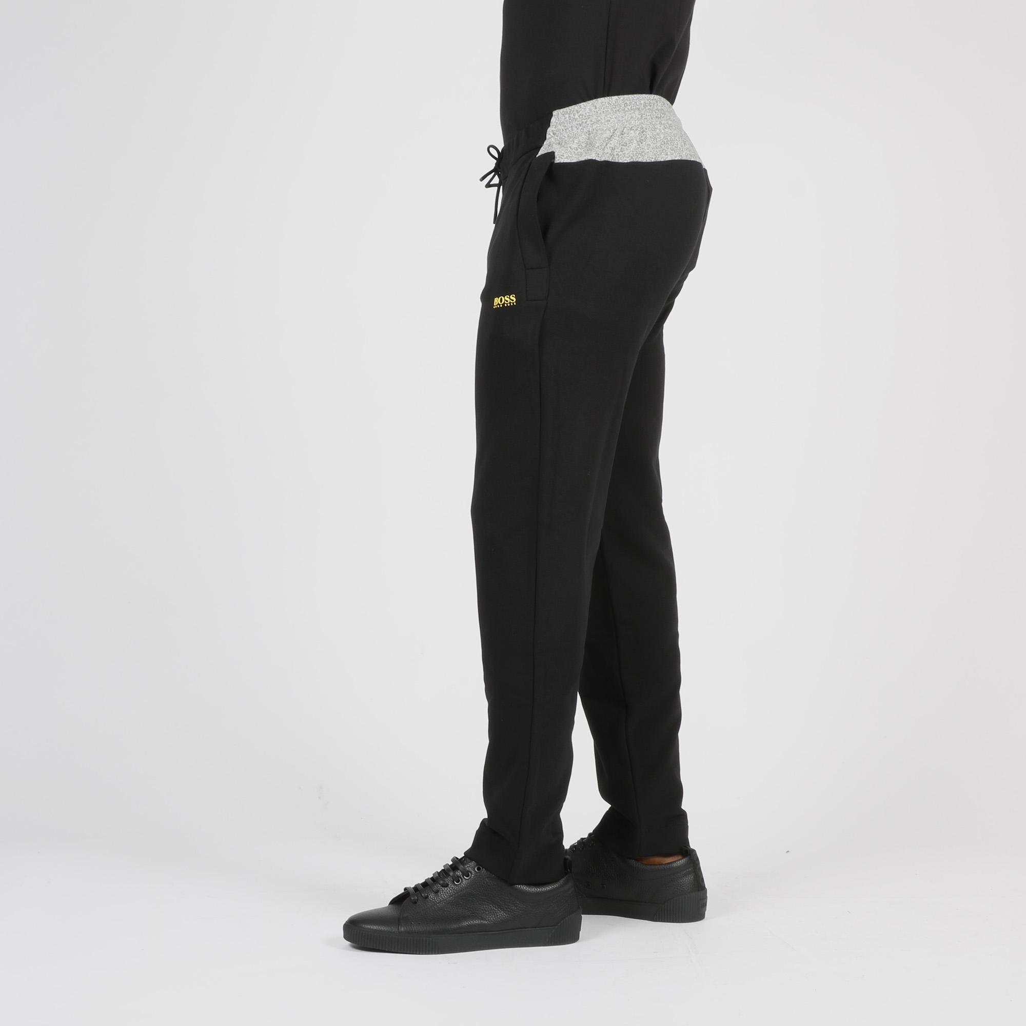 Pantalone tuta - Nero