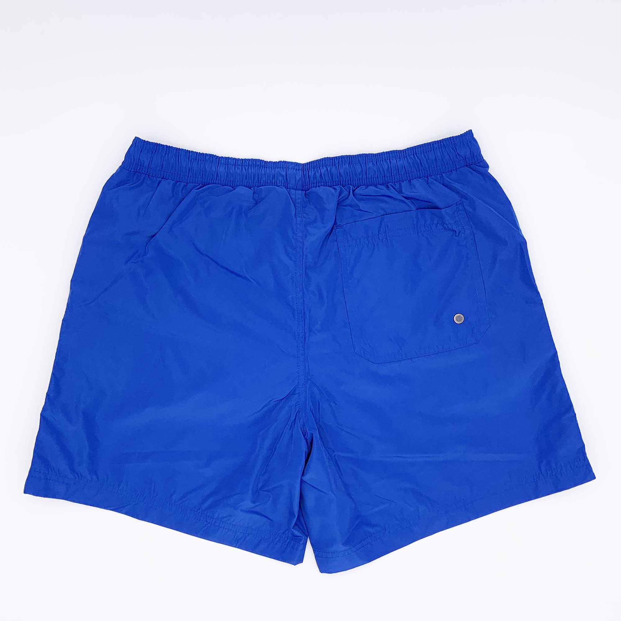 Costume boxer fascia tricolore - Bluette